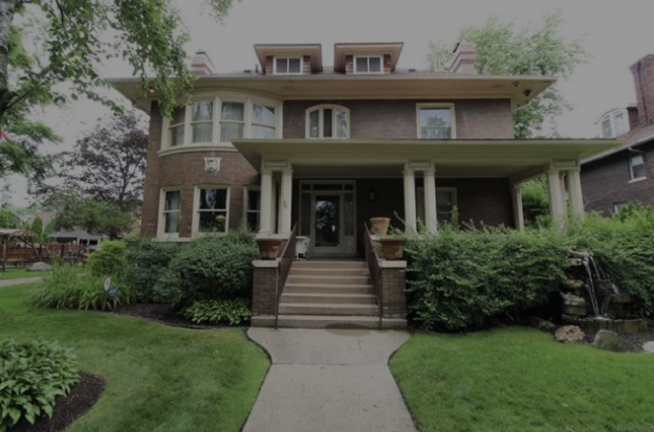 Gorgeous Detroit Homes Under $1,500,000