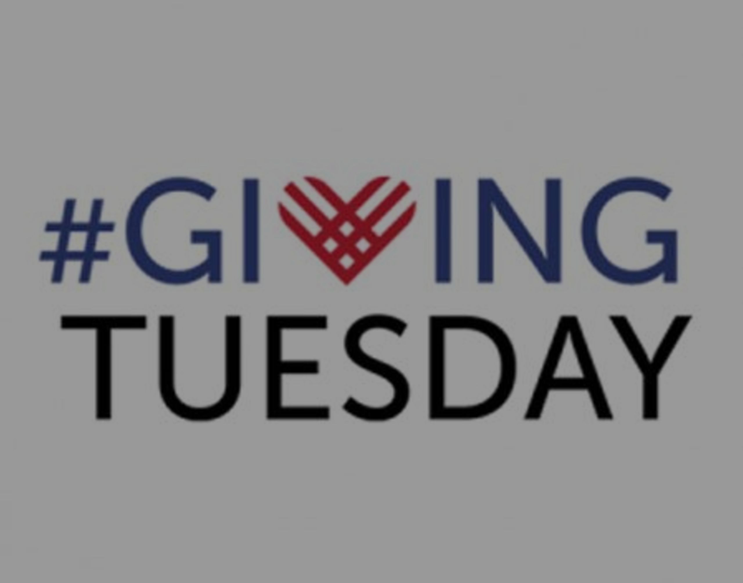 Giving Tuesday Application Fee Promotion 2018