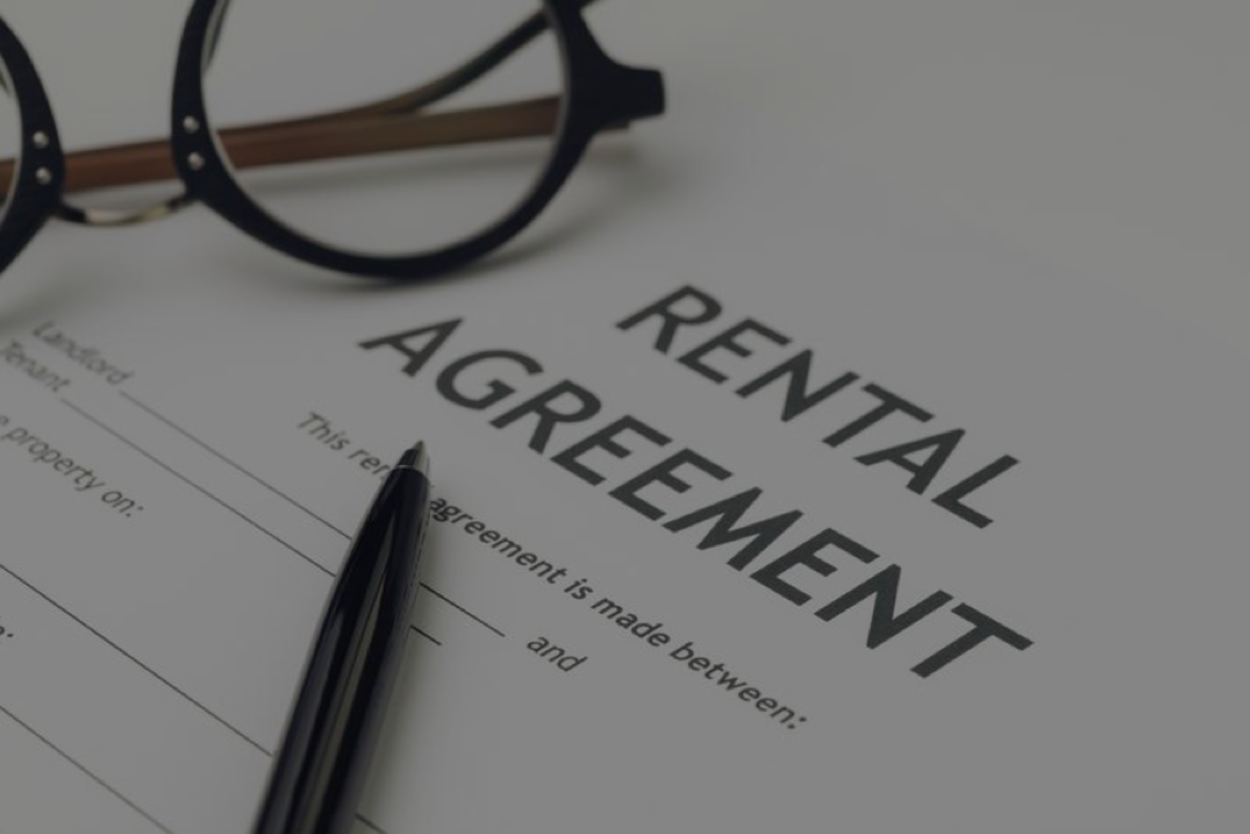 Factors That Can Impact a Rental Agreement
