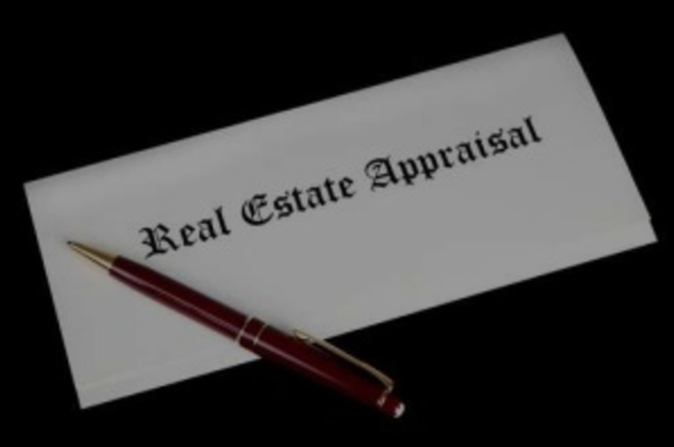 What Should I Know About Appraisals?