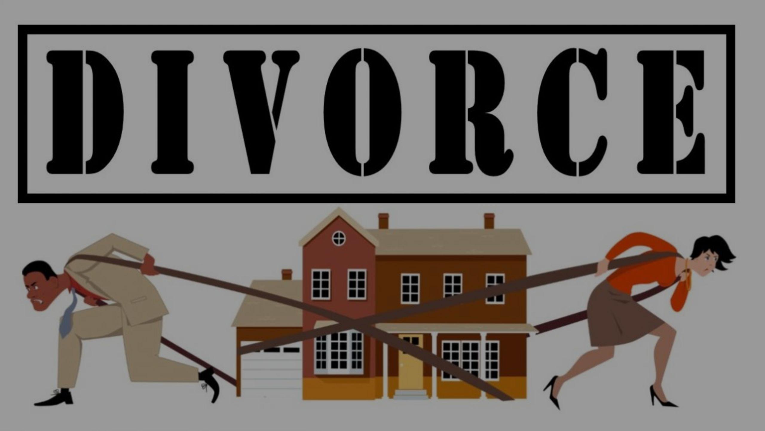 Selling Real Estate After A Divorce