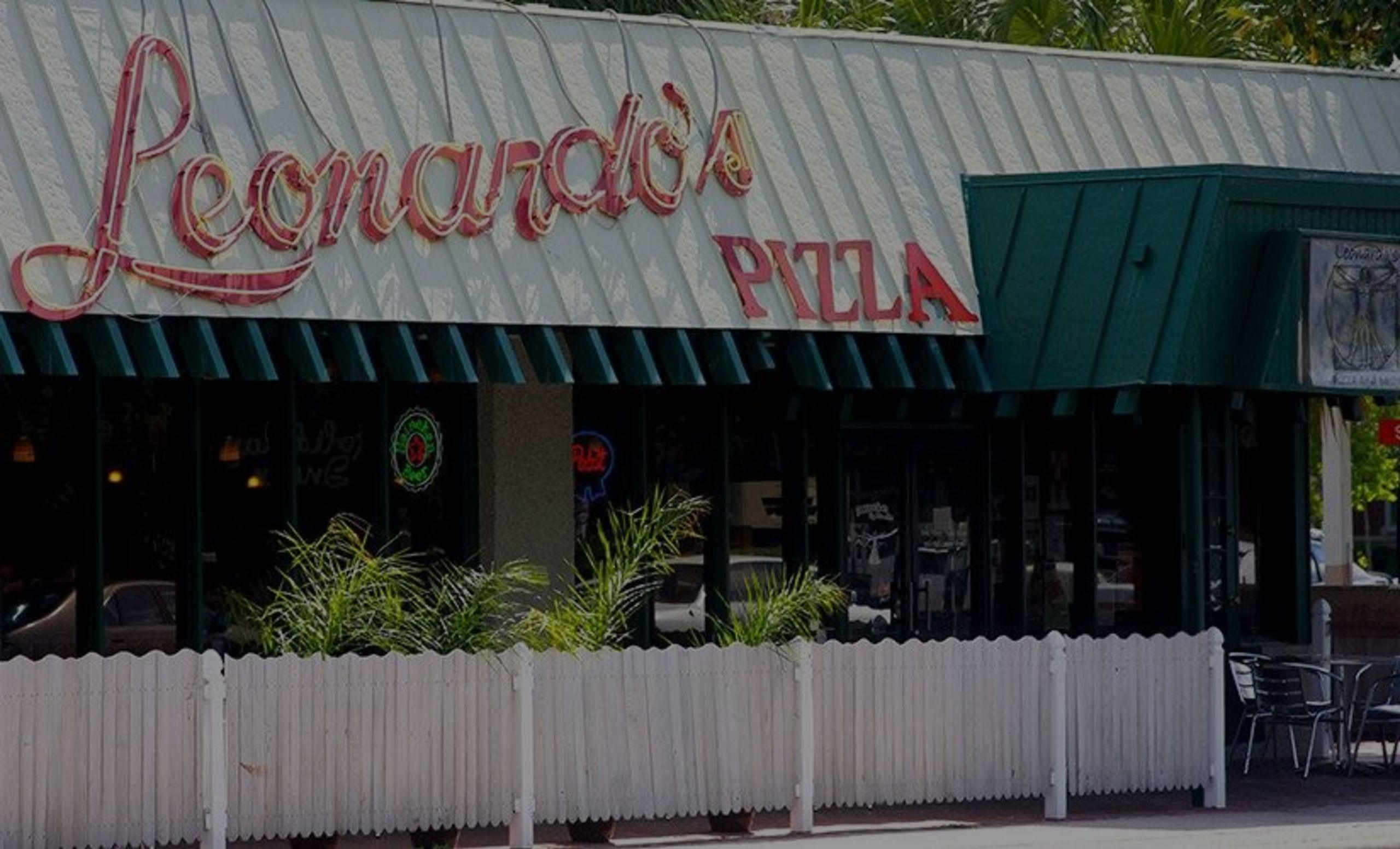 Leonardo's Pizza to remain open despite sale to UF Foundation!