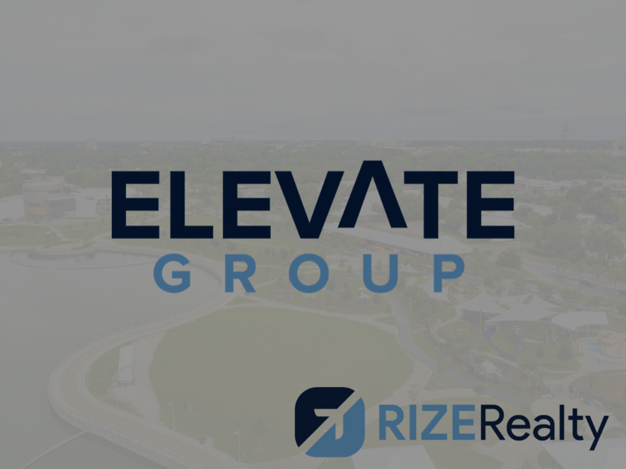 Elevate Group Launches at Rize Realty