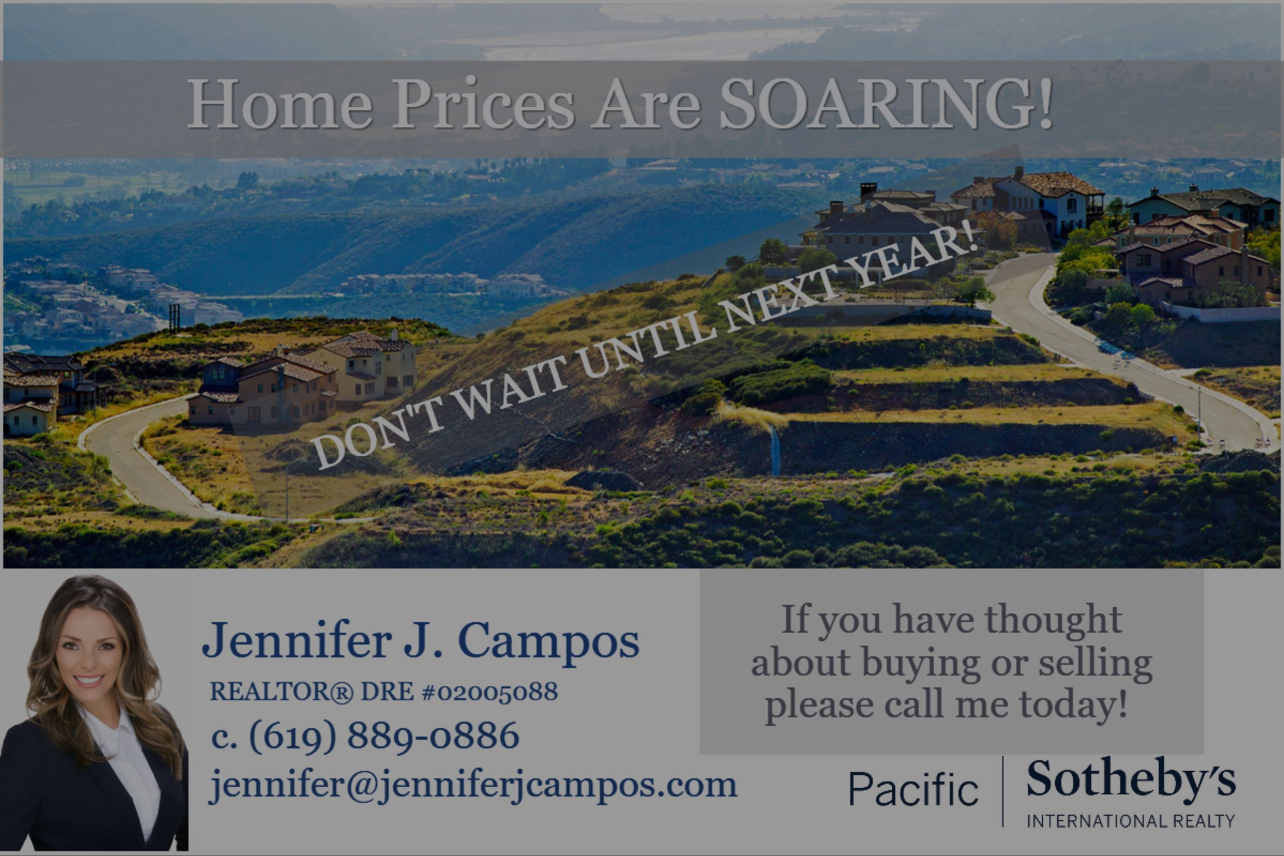 San Diego Home Prices Are SOARING!