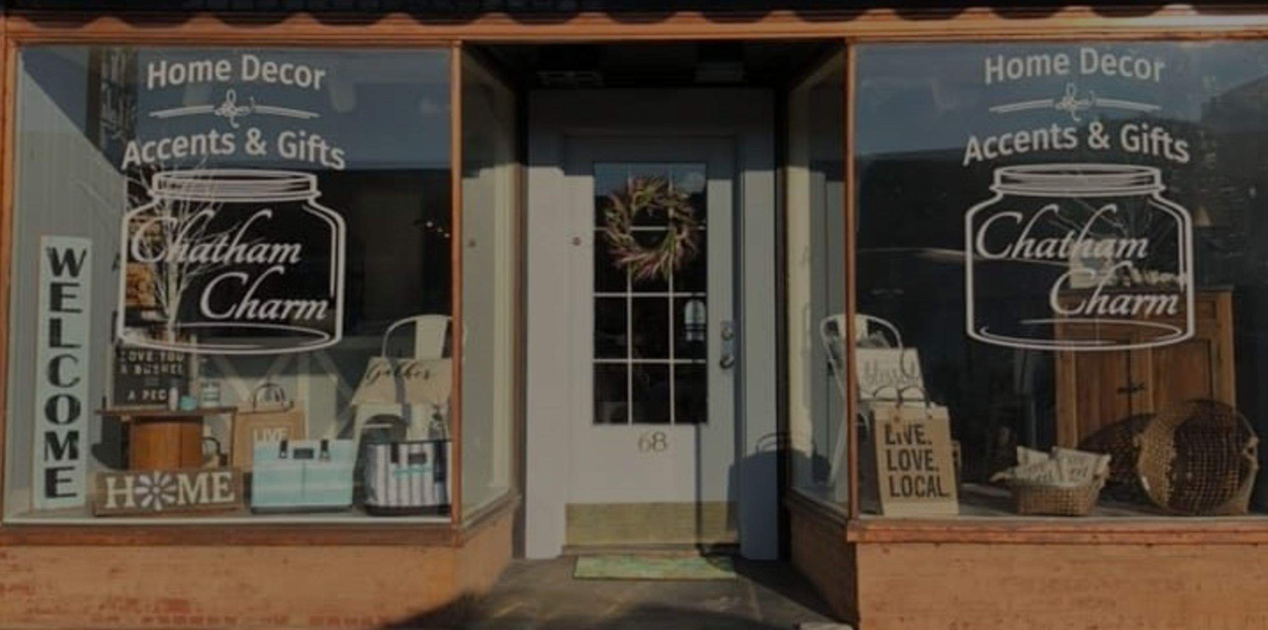 Chatham Charm Now Open in Pittsboro!