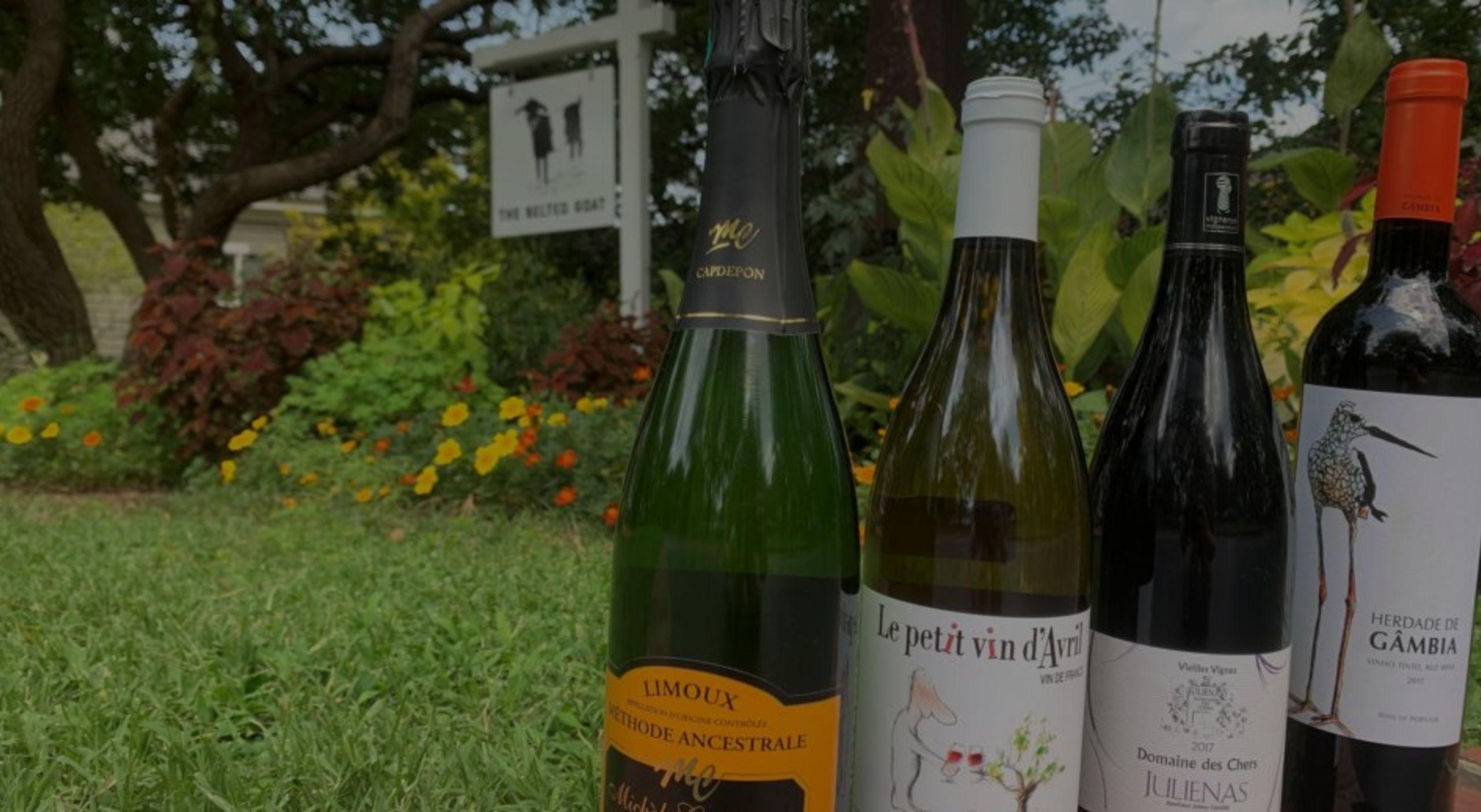 Fearrington Village Wine Tasting