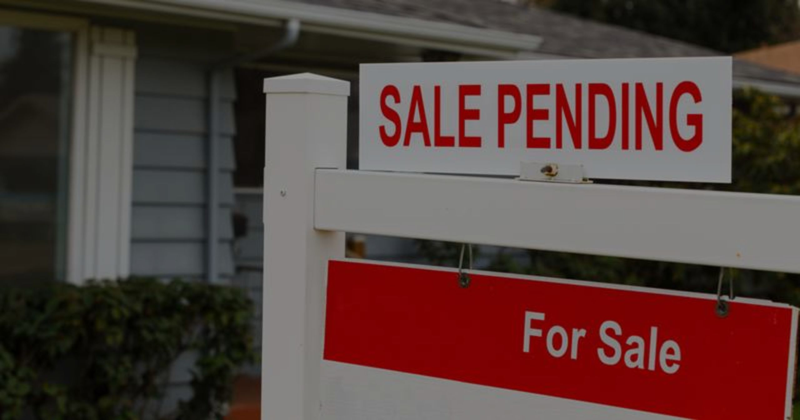MARKET TRENDS: WHAT'S IN STORE FOR THE SPRING HOUSING MARKET?
