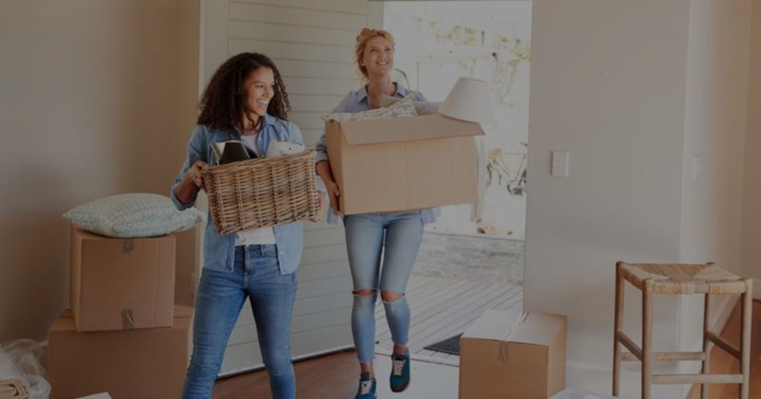 HOMEBUYING: WHAT TO CONSIDER WHEN BUYING A HOME WITH FRIENDS OR FAMILY
