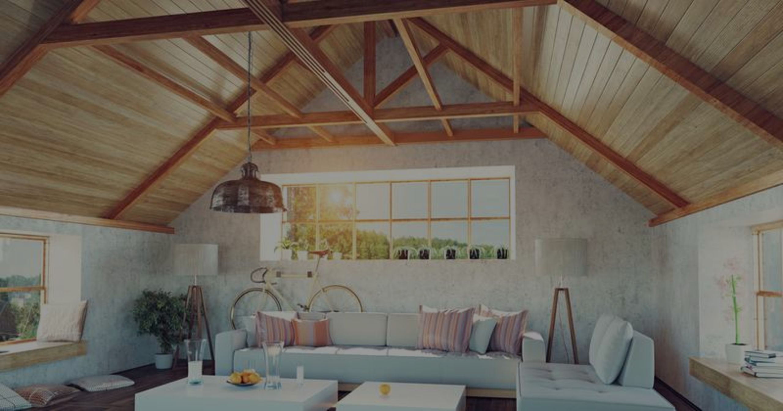 DESIGN: IDEAS FOR YOUR CEILING