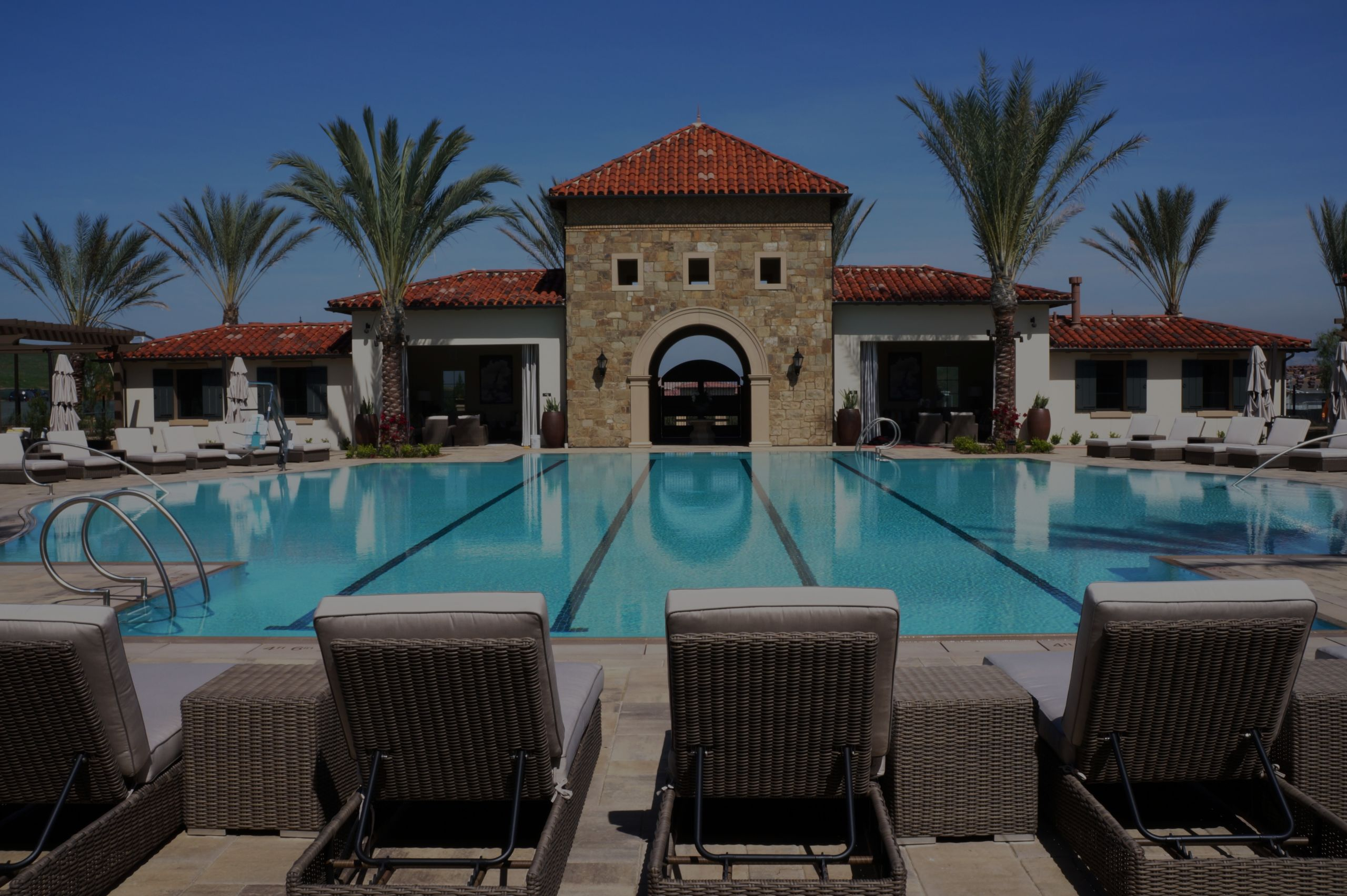 Hidden Canyon Marbella And Capri Collection Toll Bros Bruce Clark New Luxury Irvine Homes