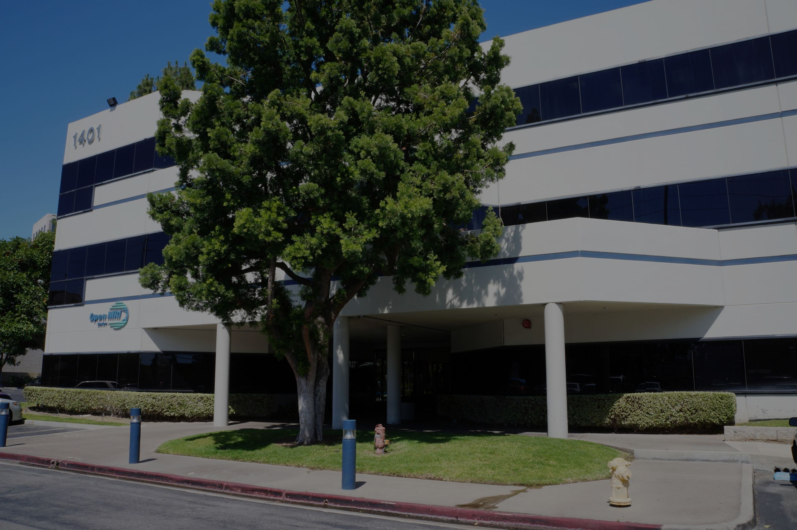 Medical Office Space Lease Bruce Clark | Orange County Commercial Real Estate