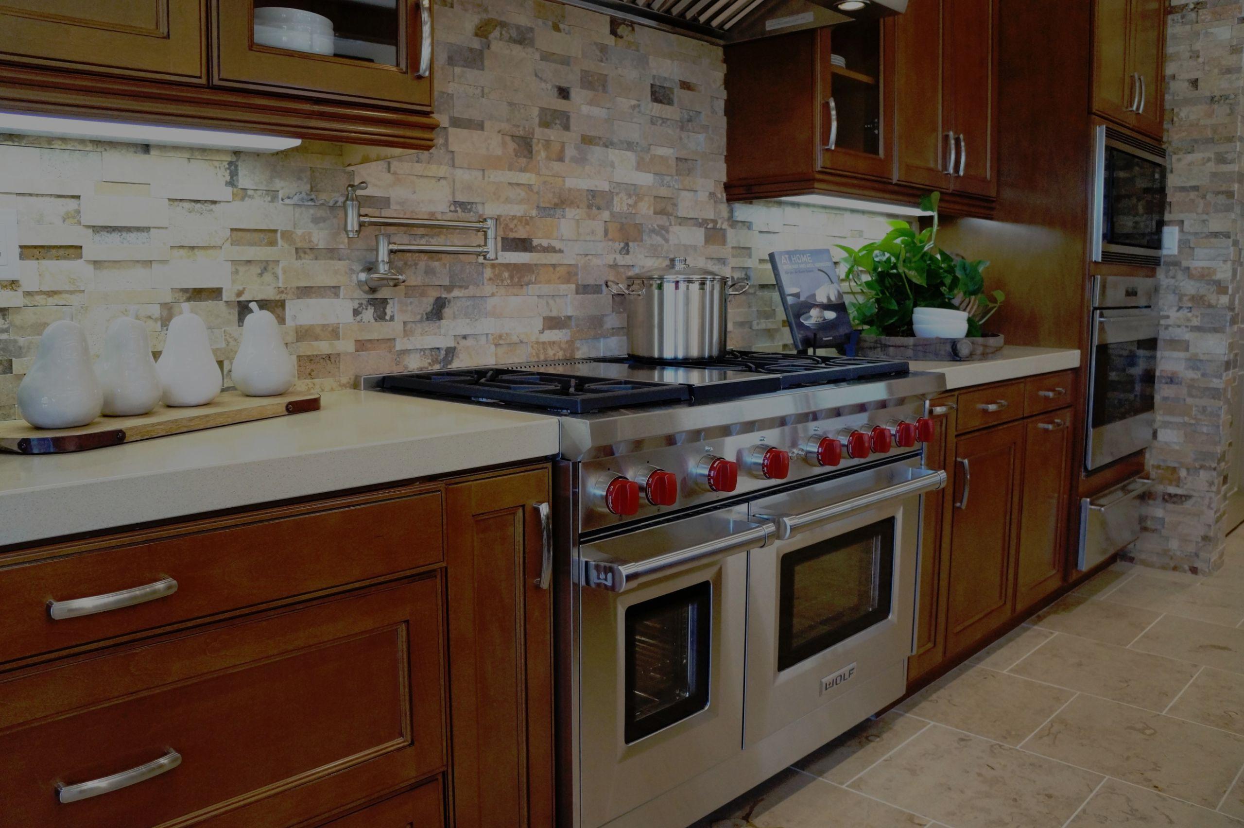 Houzz 2018 Kitchen Trends Study | Inman News Story | Bruce Clark Homes