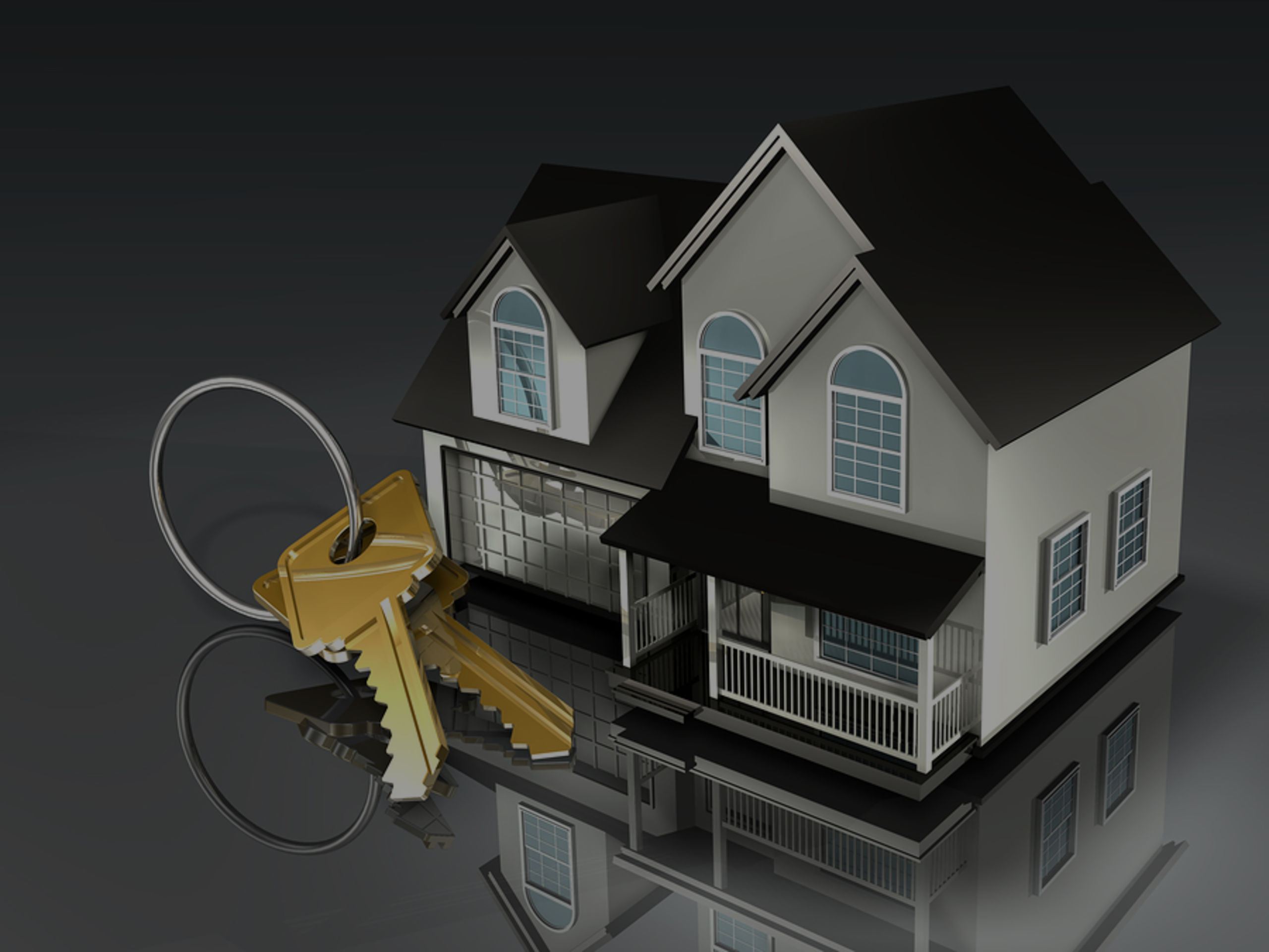 Home Affordability Versus Renting | Bruce Clark Buy Sell Lease Orange County Real Estate