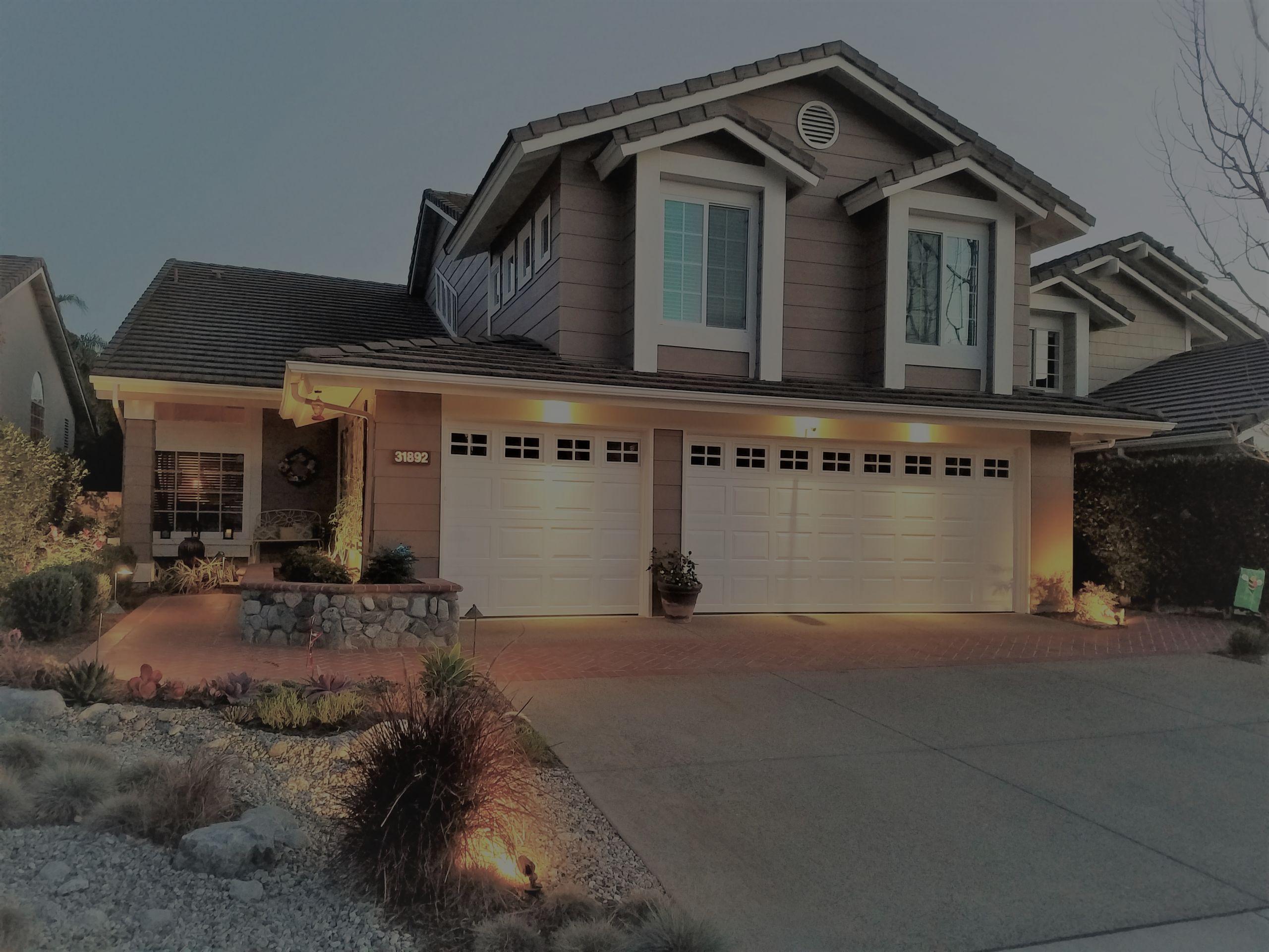 Bruce Clark Sells Gorgeous Rancho Santa Margarita Home | Orange County Real Estate