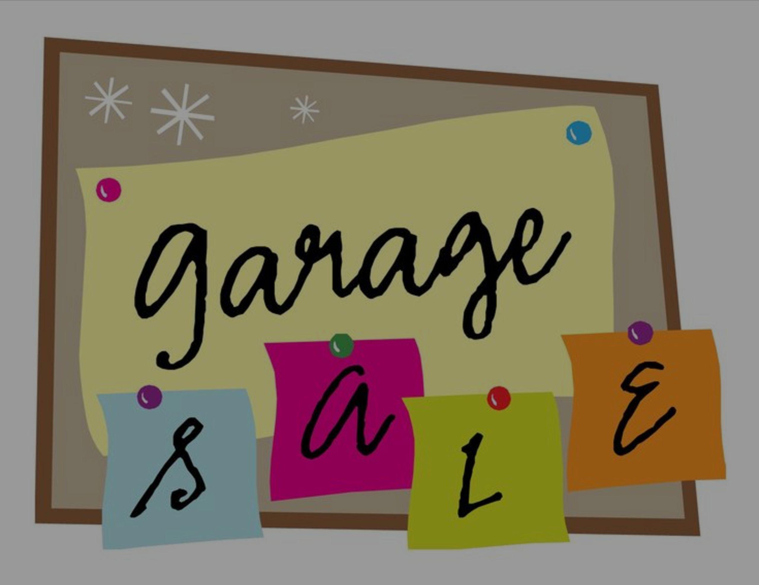 Heritage Park Irvine Community Garage & Yard Sale | Bruce Clark | Orange County Real Estate Agent