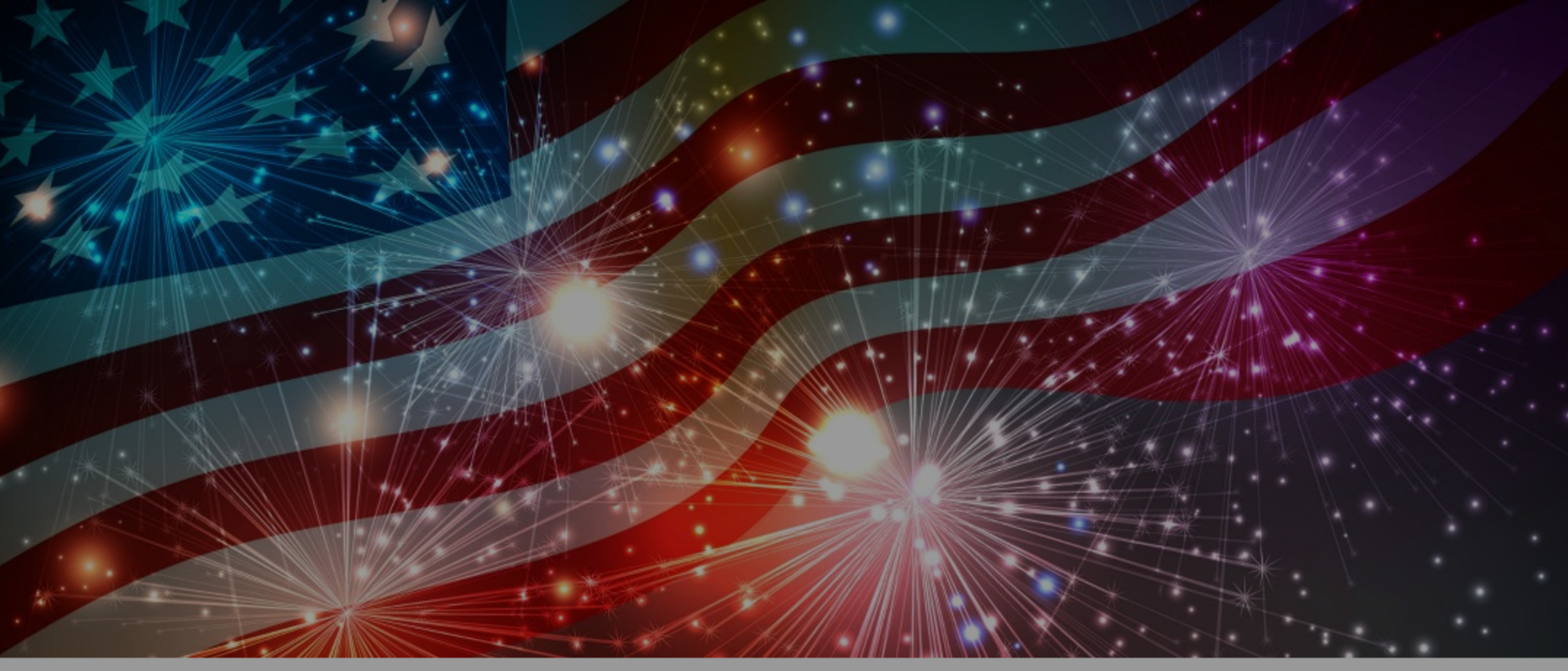 Happy Fourth of July! Bruce Clark USMC Orange County Real Estate Agent