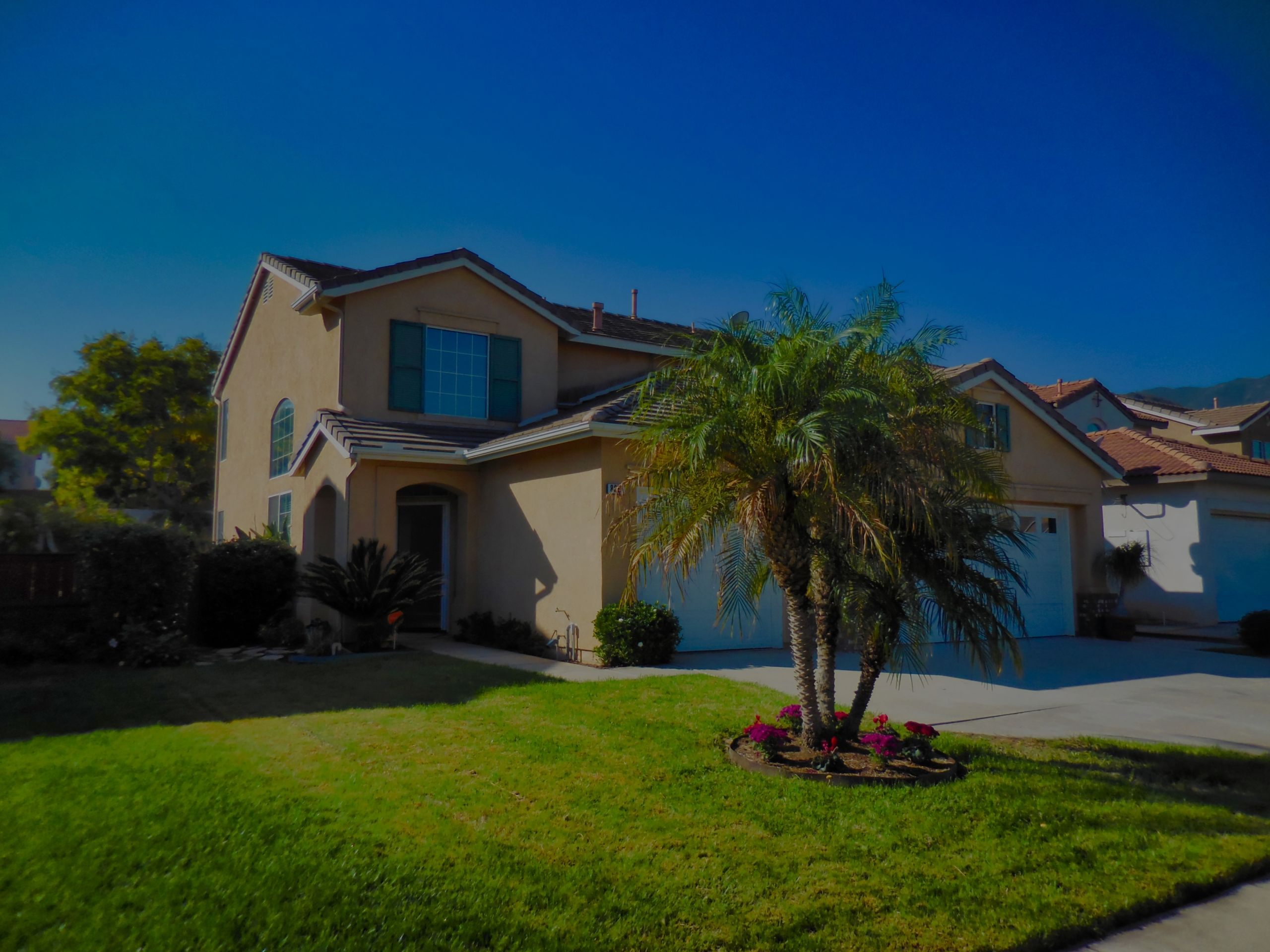 Great 4 Bedroom Pool Home In Desirable Wildrose Ranch Corona | Bruce Clark Real Estate Agent