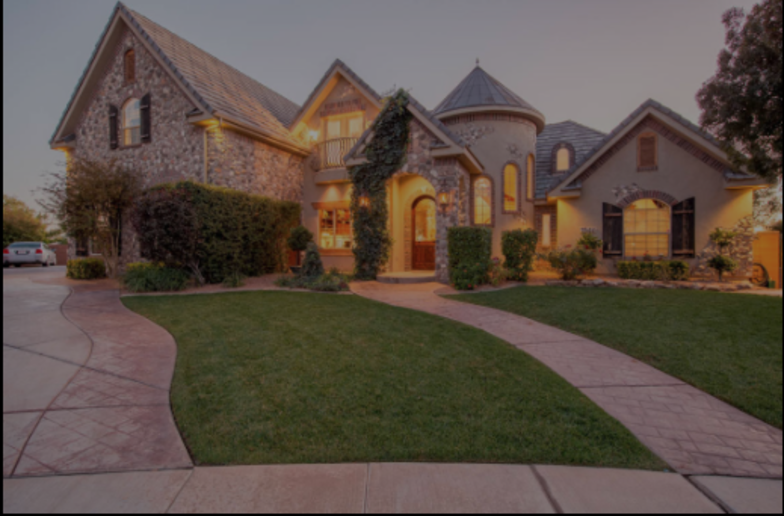 Hottest Luxury Listings in St. George