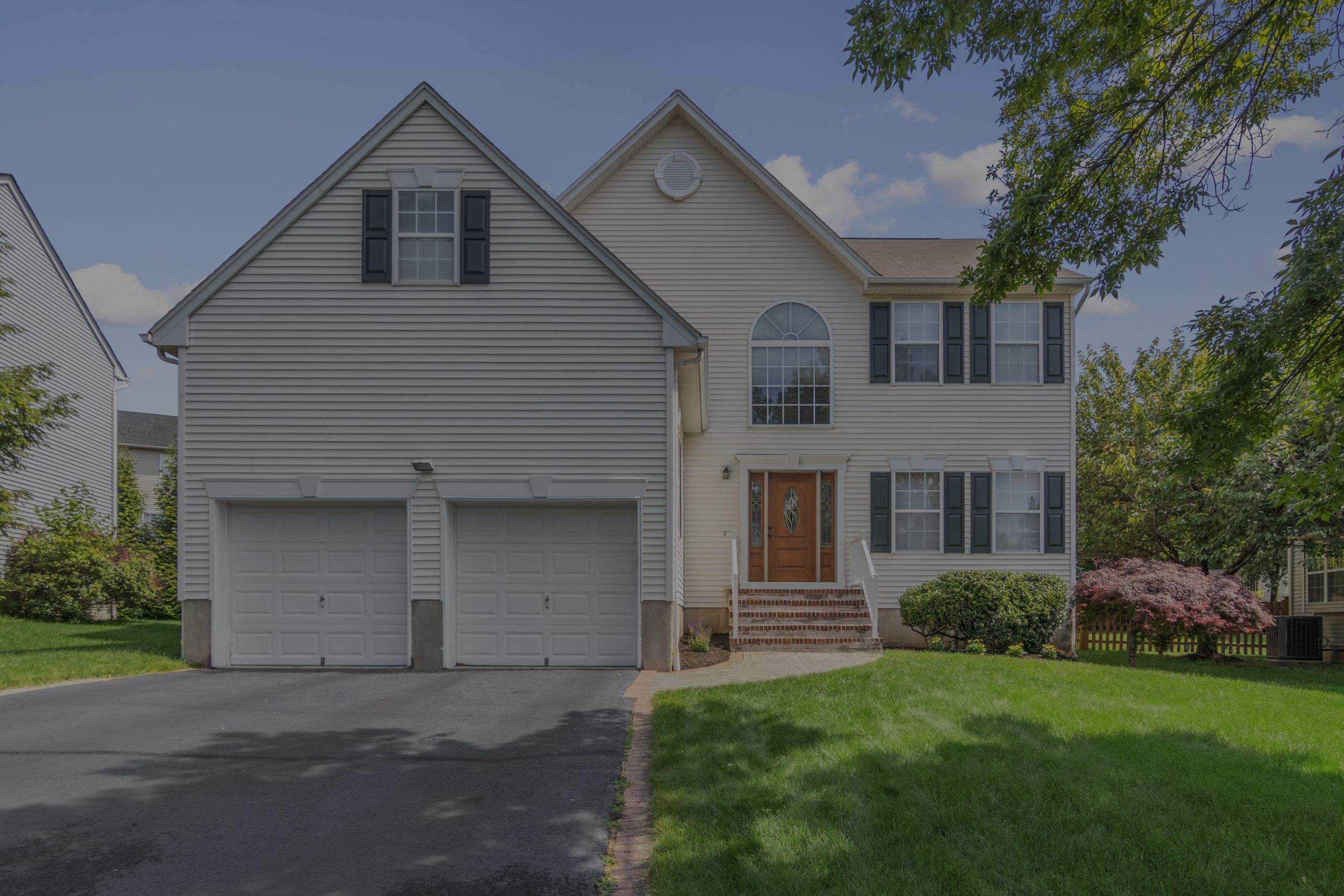 Just Listed in Bridgewater!