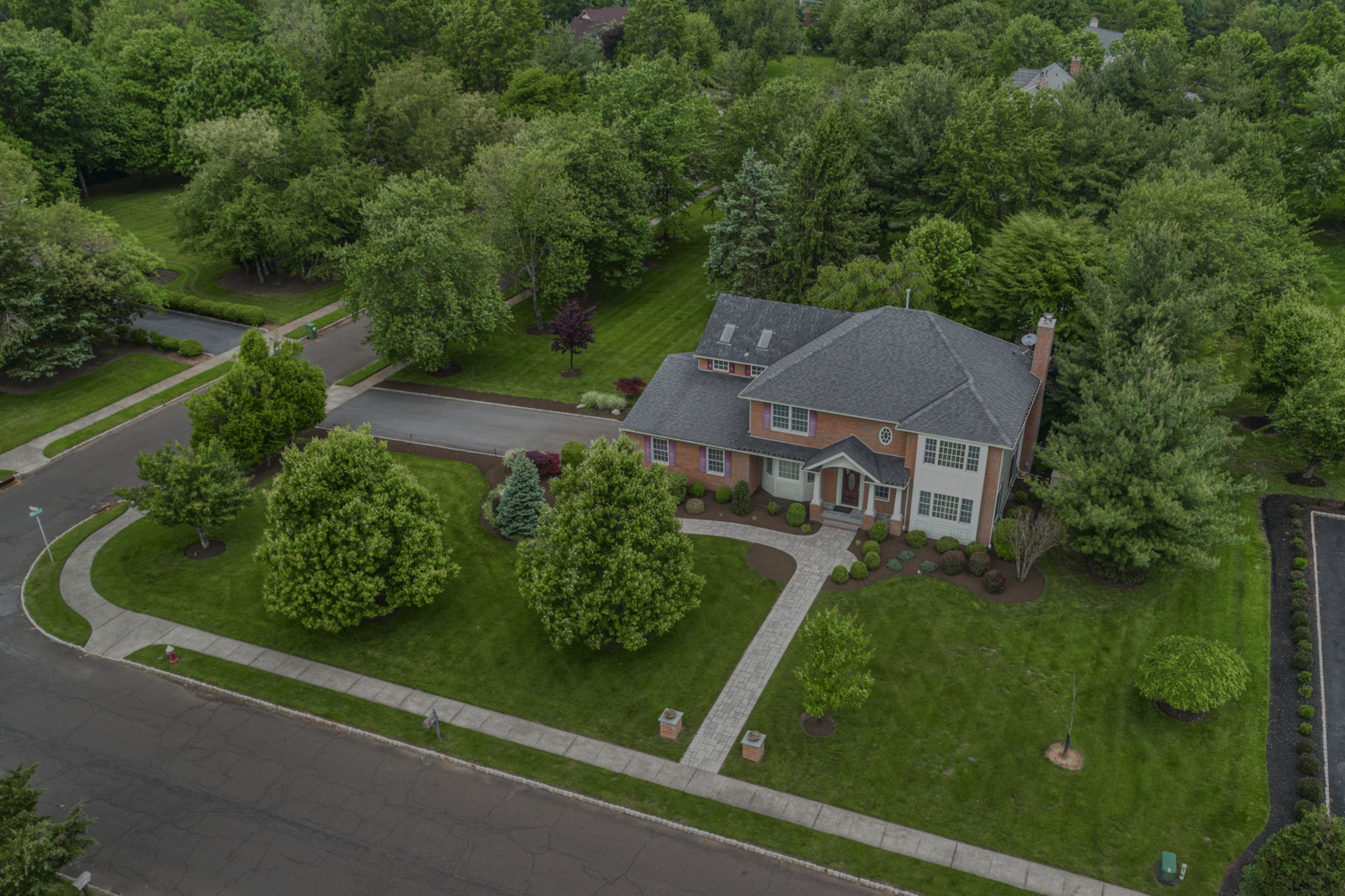 New Listing in Belle Mead!