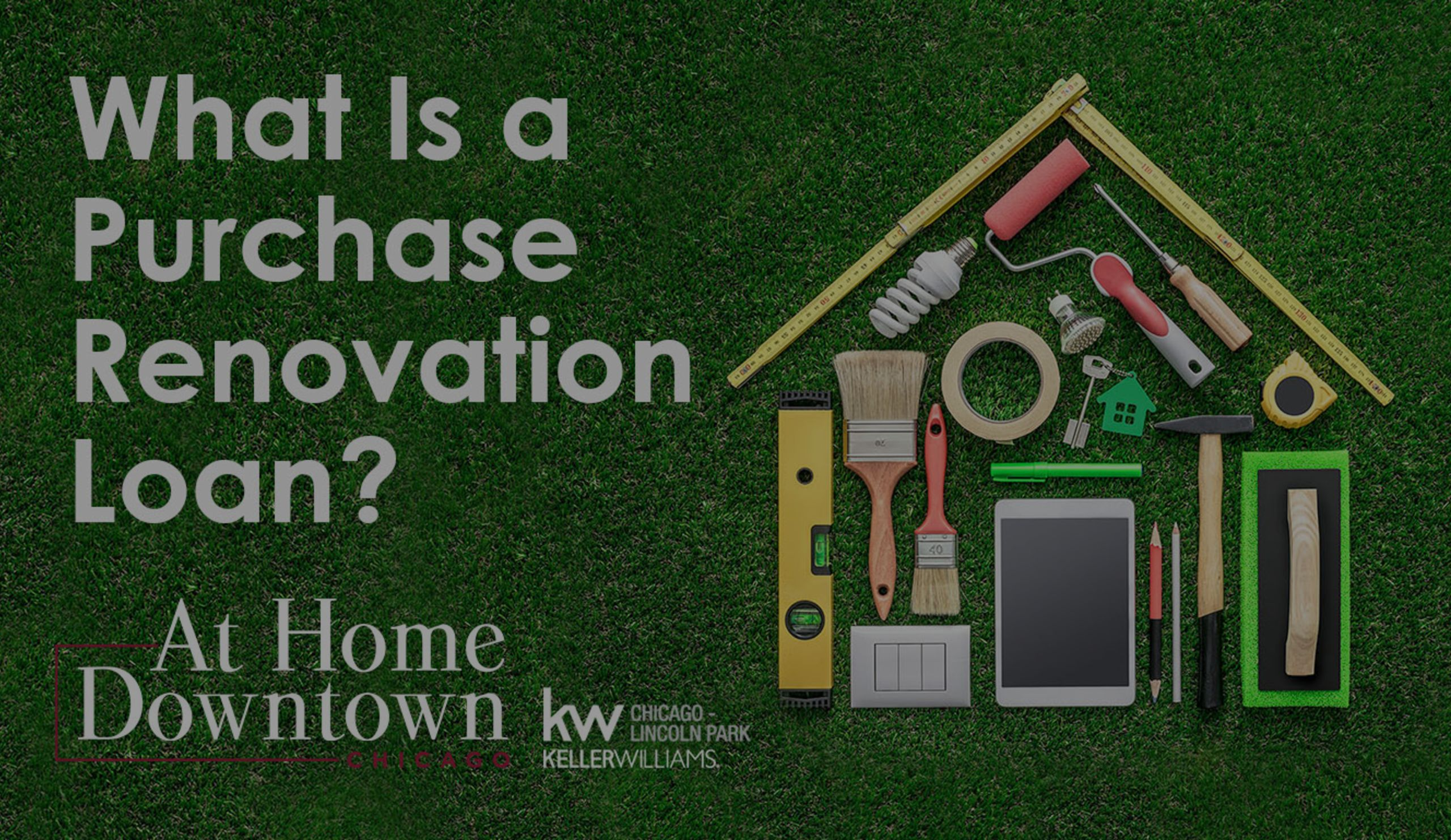 Answering 3 Common Questions About Purchase Renovation Loans