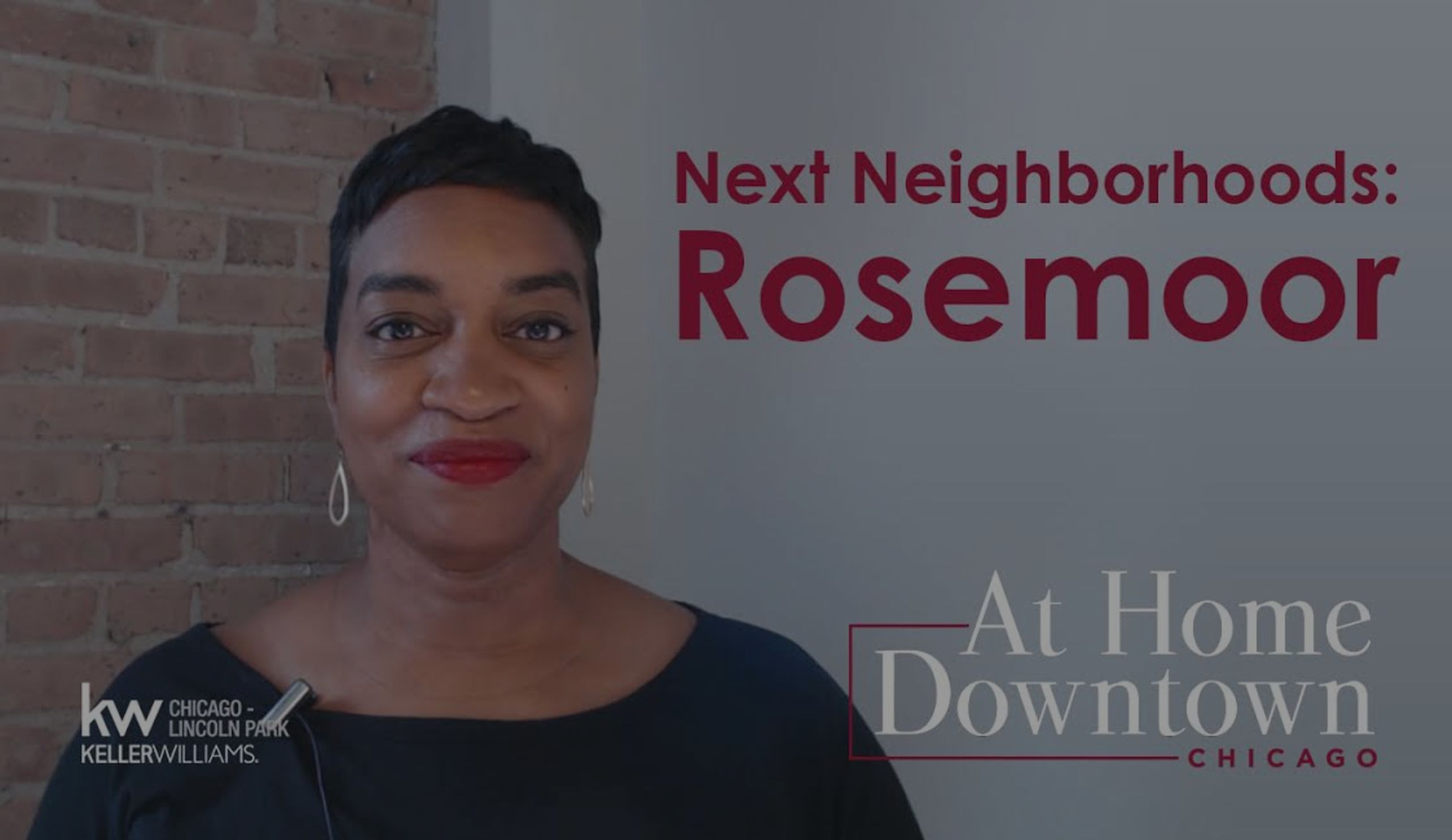 Chicago's Next Hot Neighborhood: Rosemoor