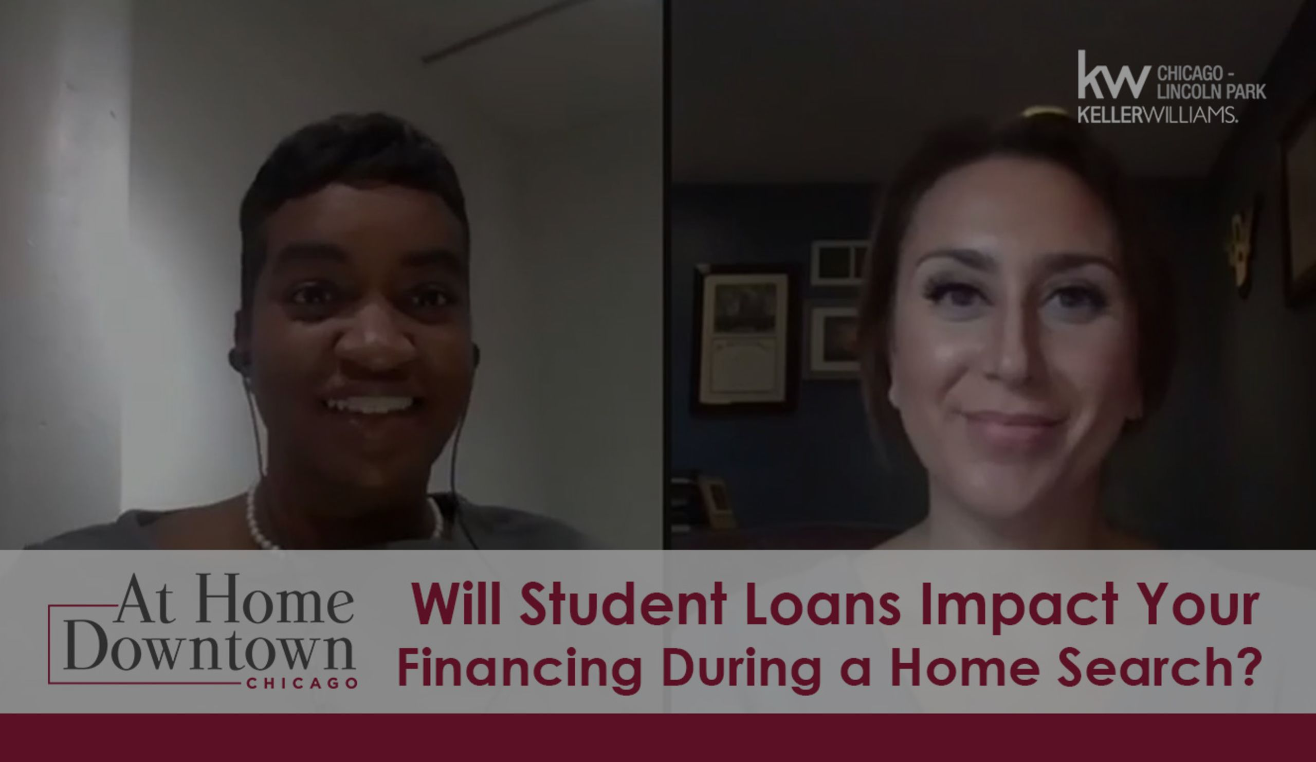 What Happens When Homebuyers Have Student Loans?