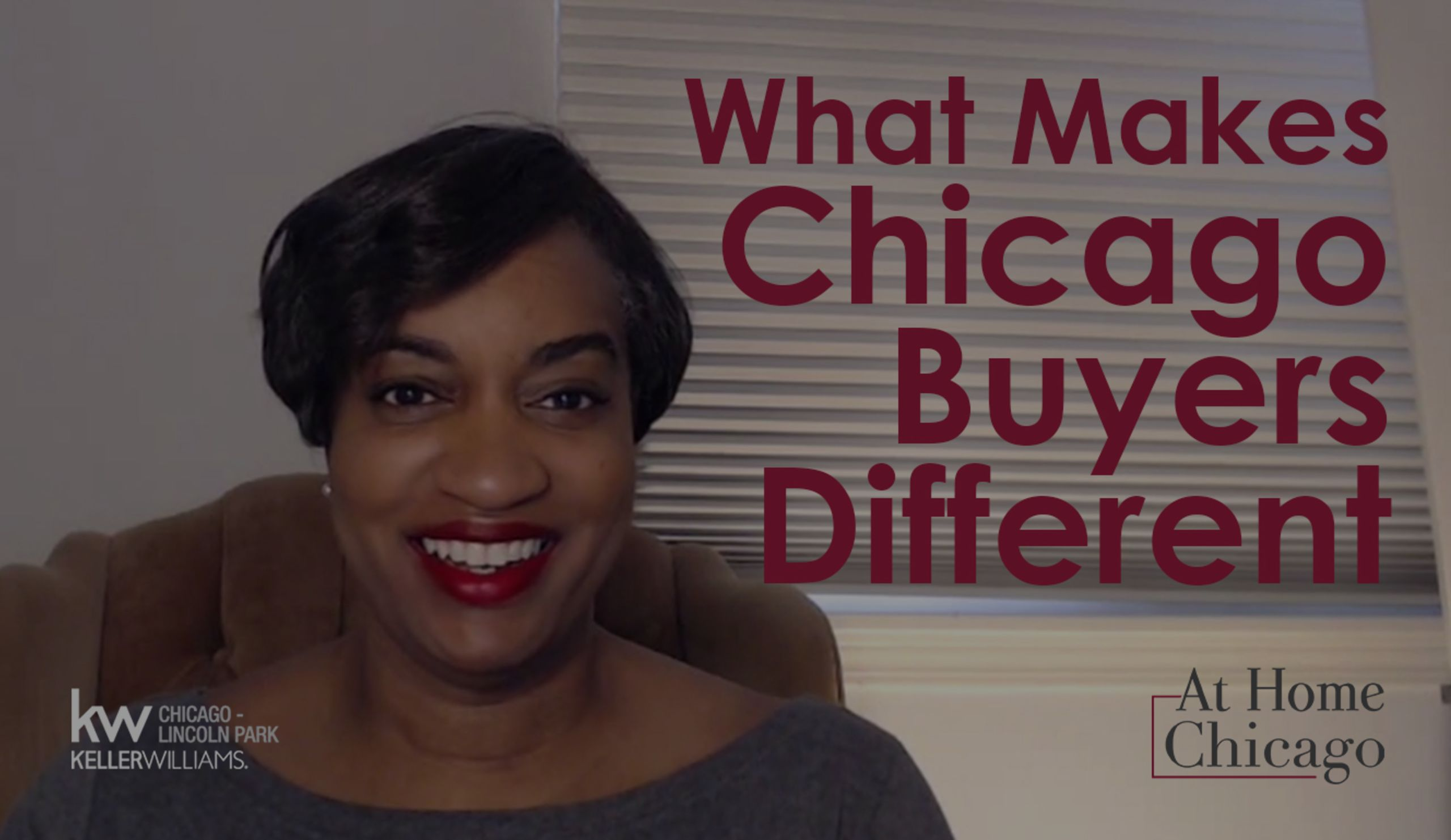 """3 Reasons Chicago Buyers Buy During the """"Offseason"""""""