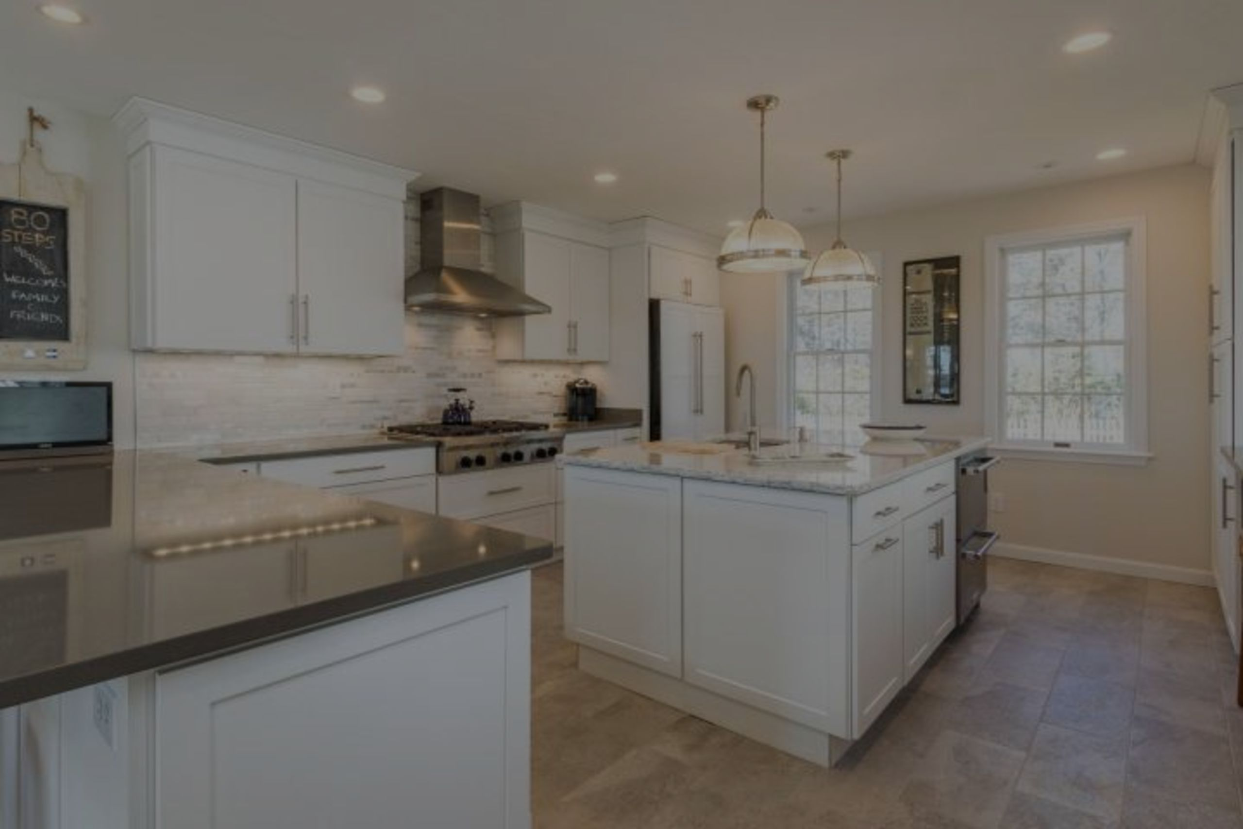 Our Picks of the Week: Favorite Kitchens in Brewster Homes for Sale