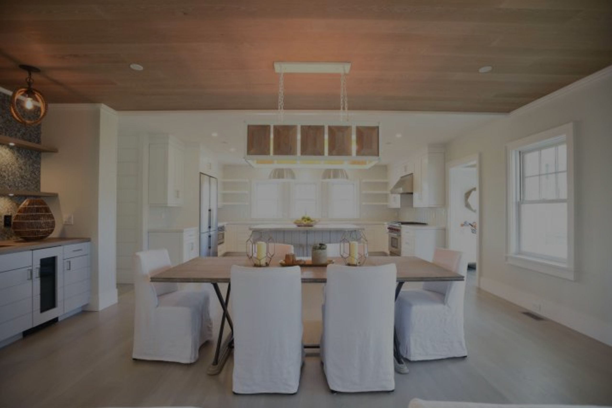 Our Top Picks of the Week: New Construction Homes on Cape Cod