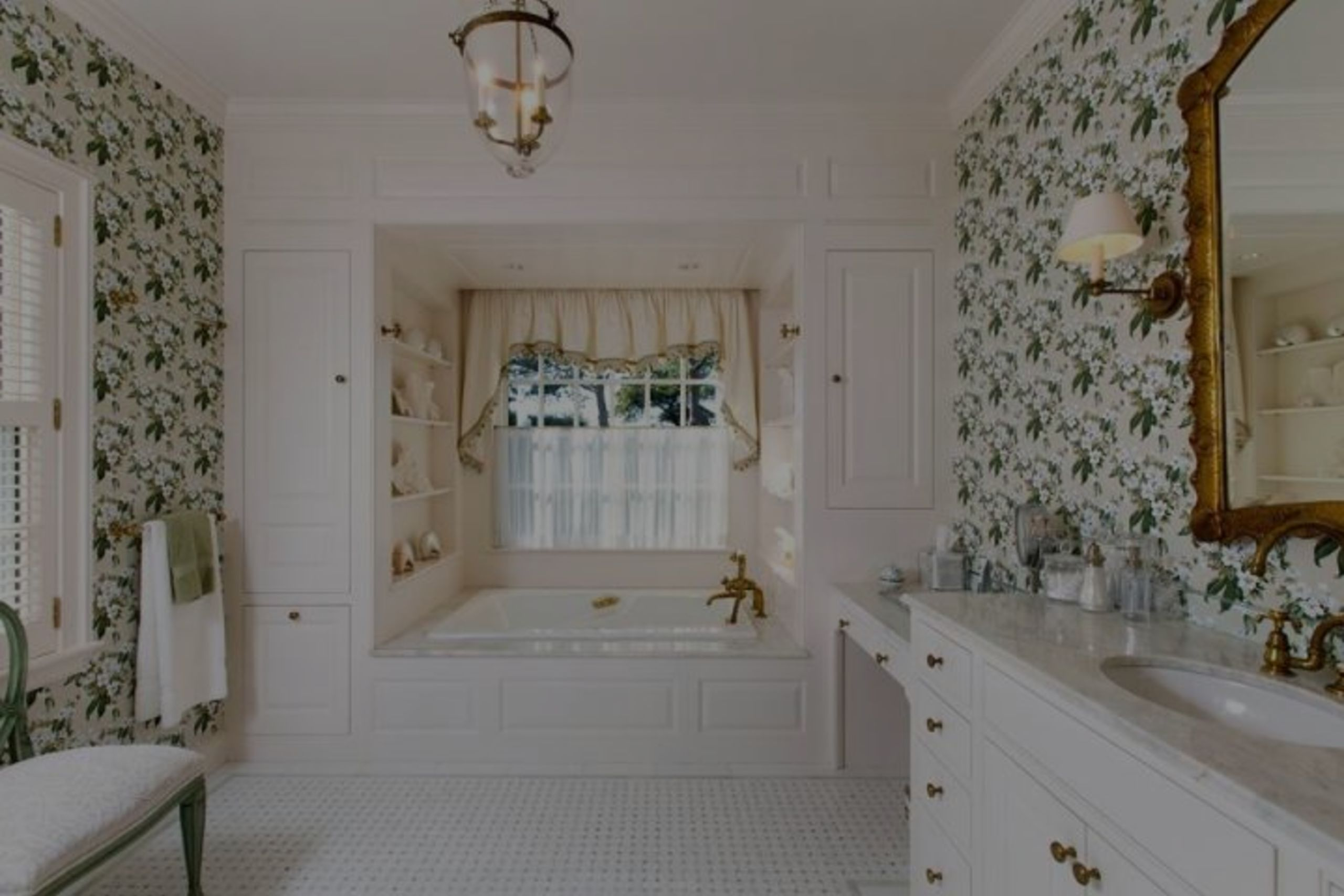 Our Favorite Bathrooms on the Cape Cod Market