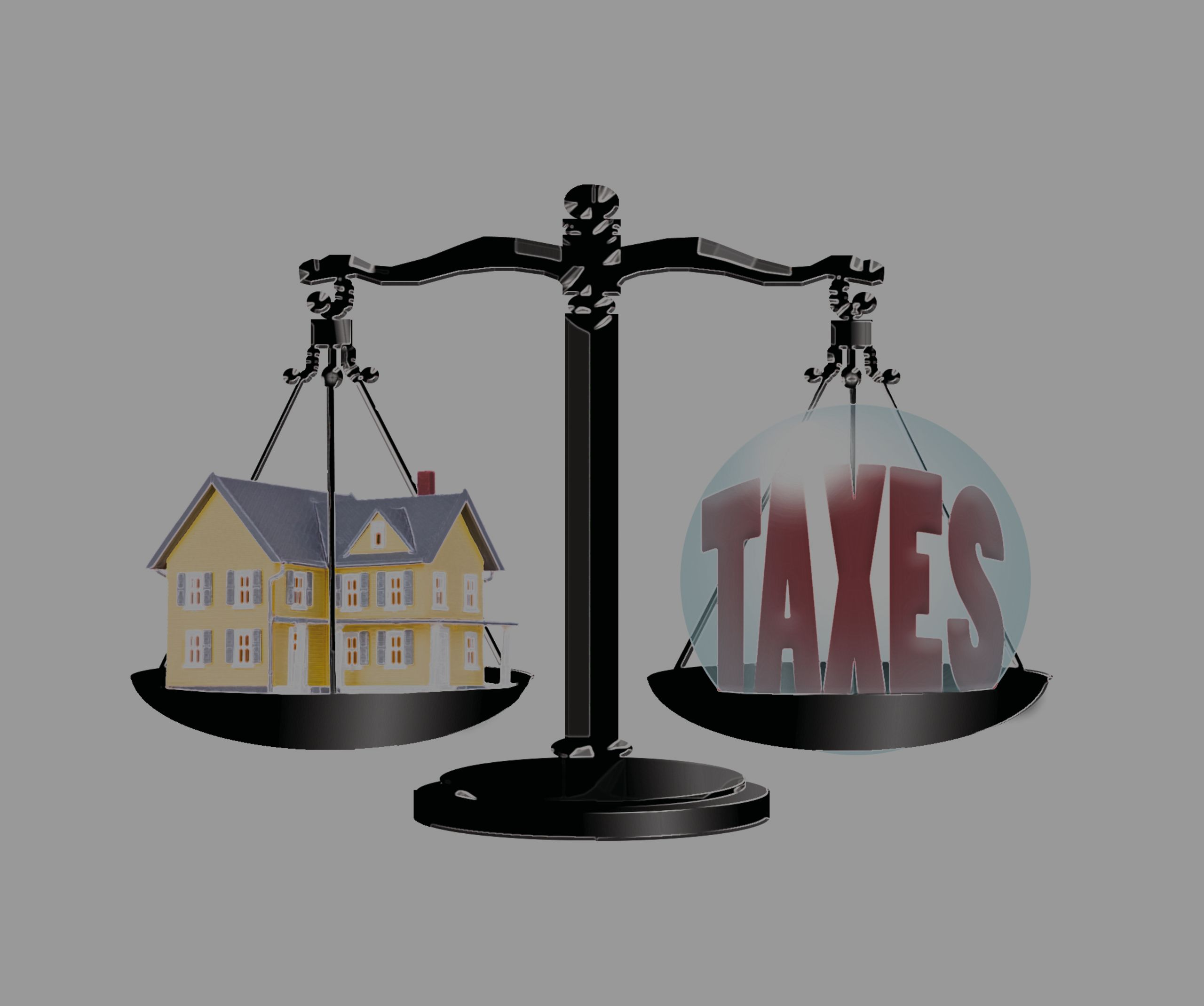 Exorbitant Property Taxes  Can Kill the Sale of Your Home