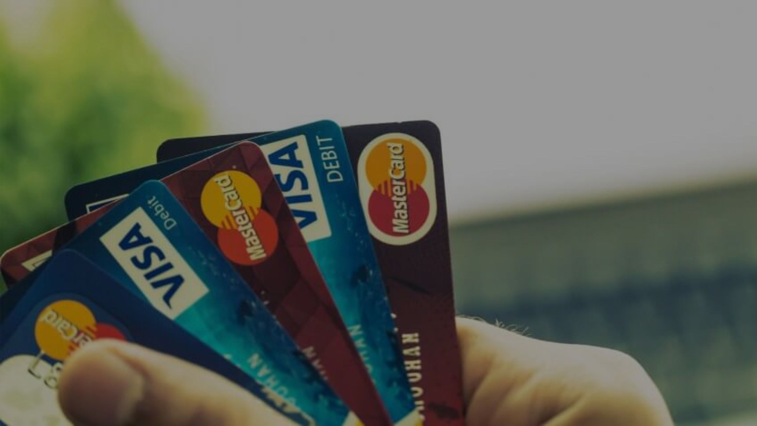 Keep Your Old Credit Cards Active