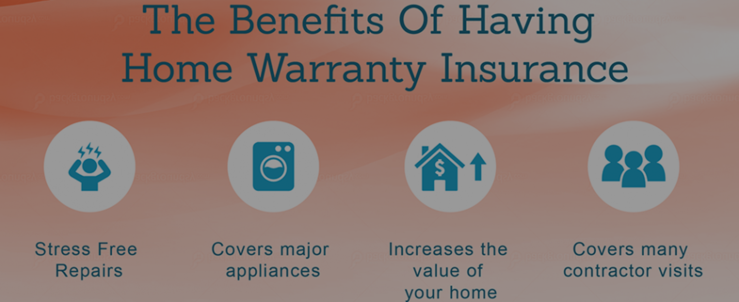 Three Reasons Why You Should Have a Home Warranty