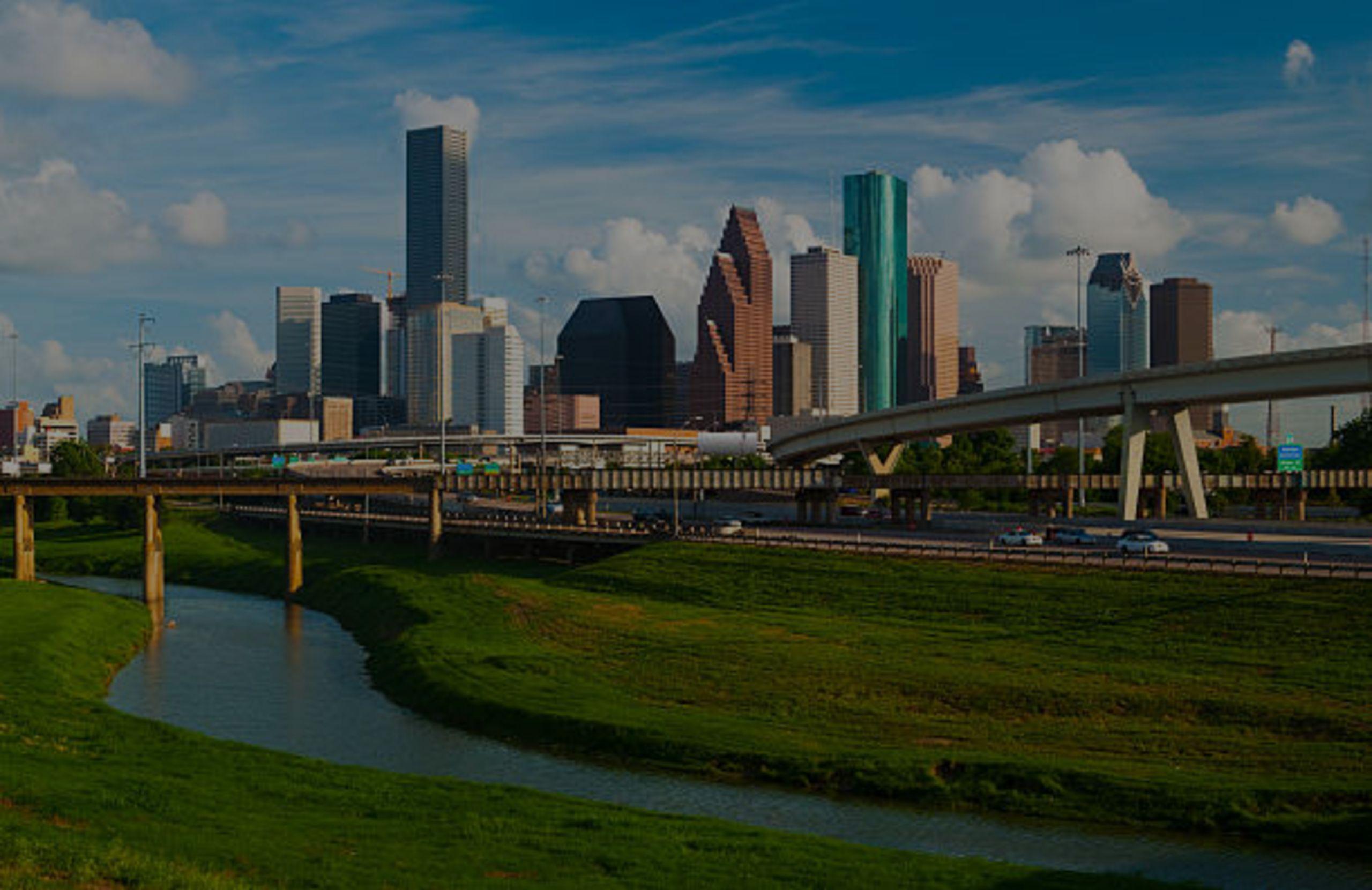 MLS Report for Houston Market October 2017