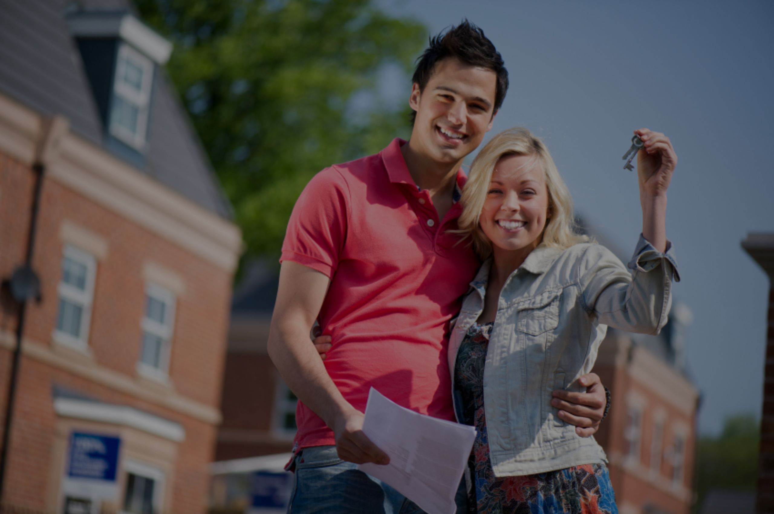 Quick Guide for Millennials Buying a Home