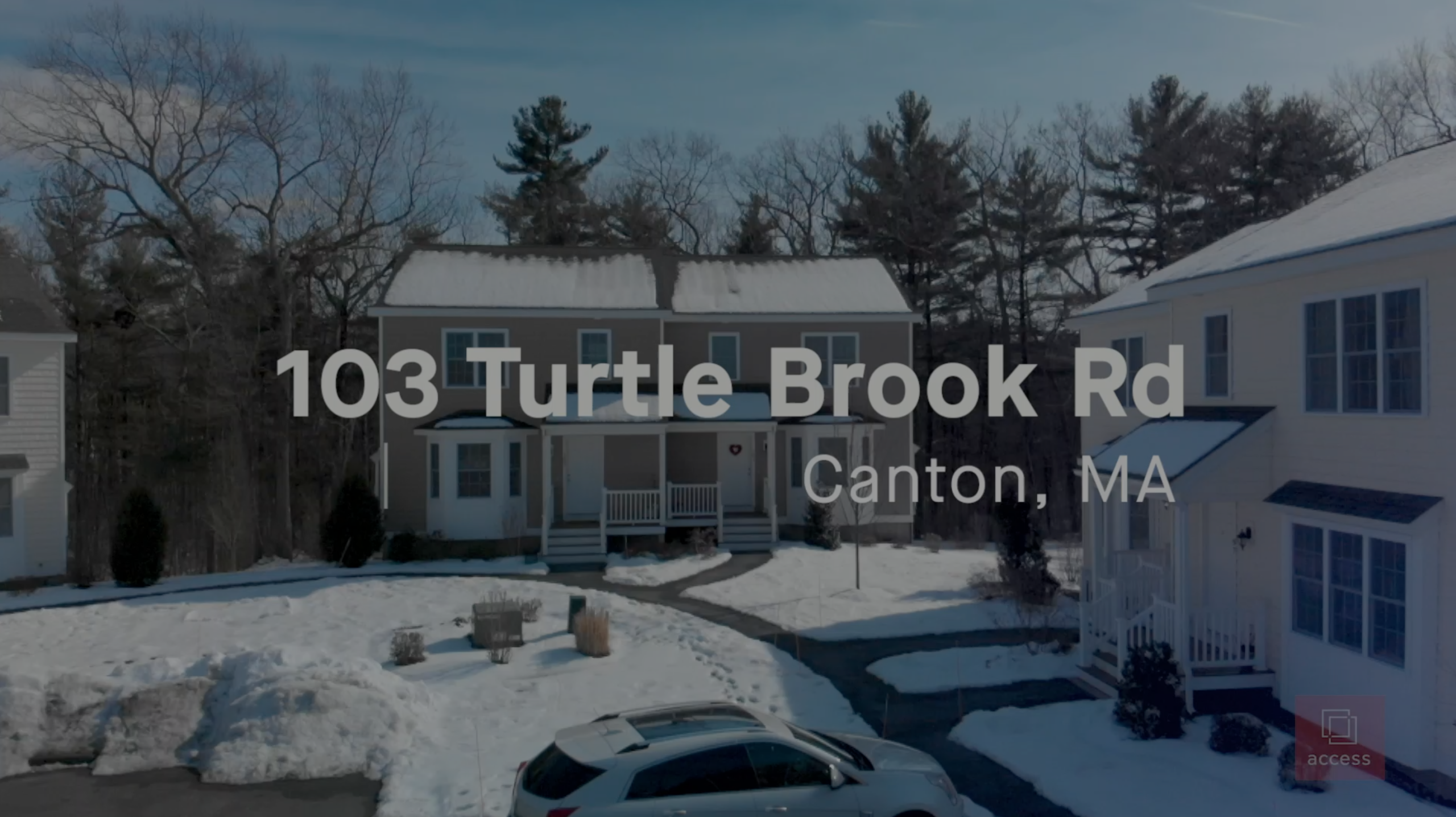 103 Turtle Brook Road, Canton