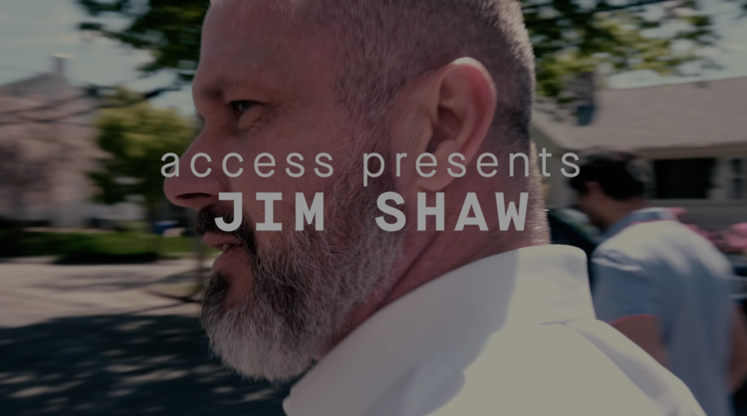 Jim Shaw Teaser Trailer!!!