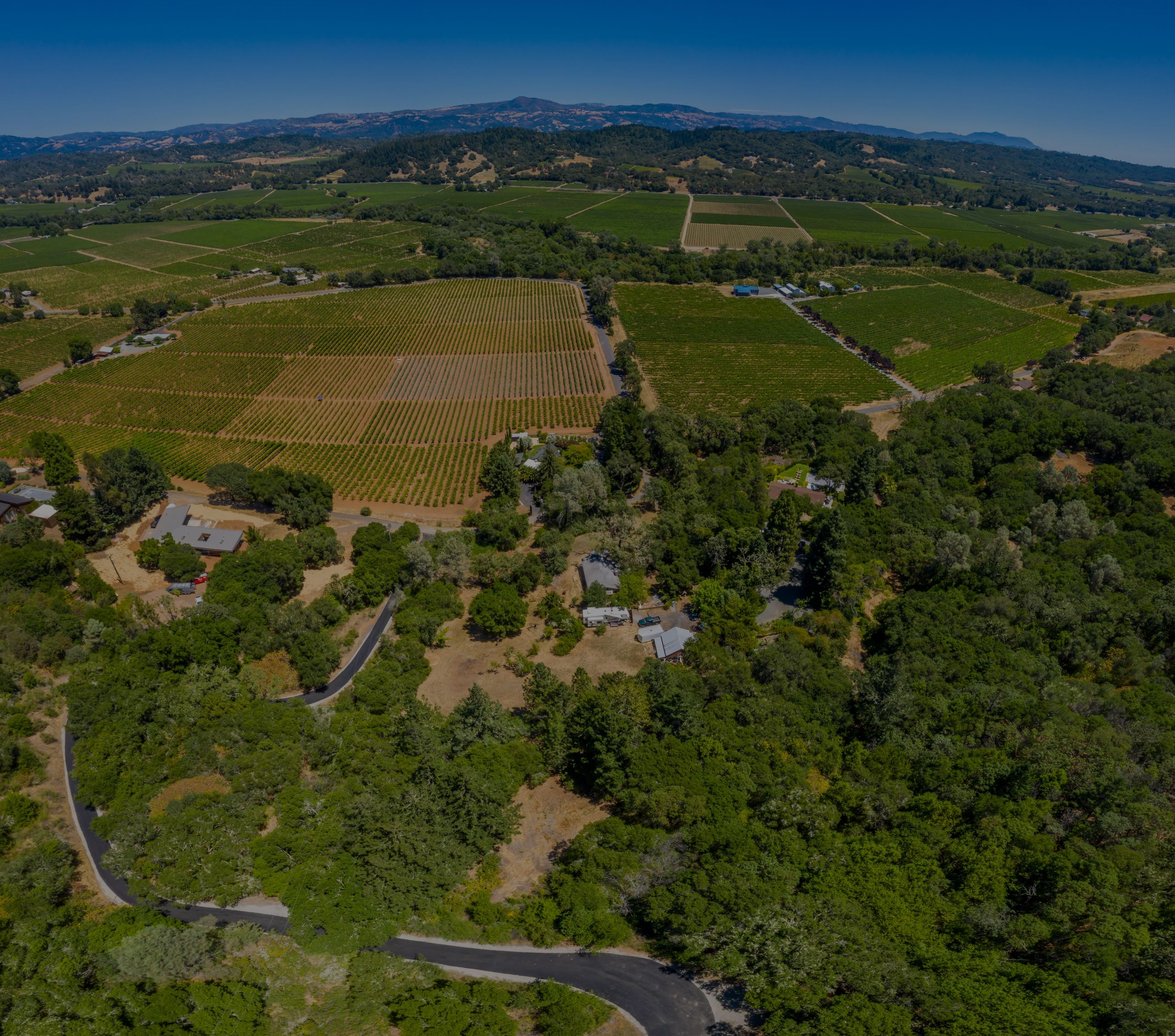 Sonoma County: A Market Of Two Halves