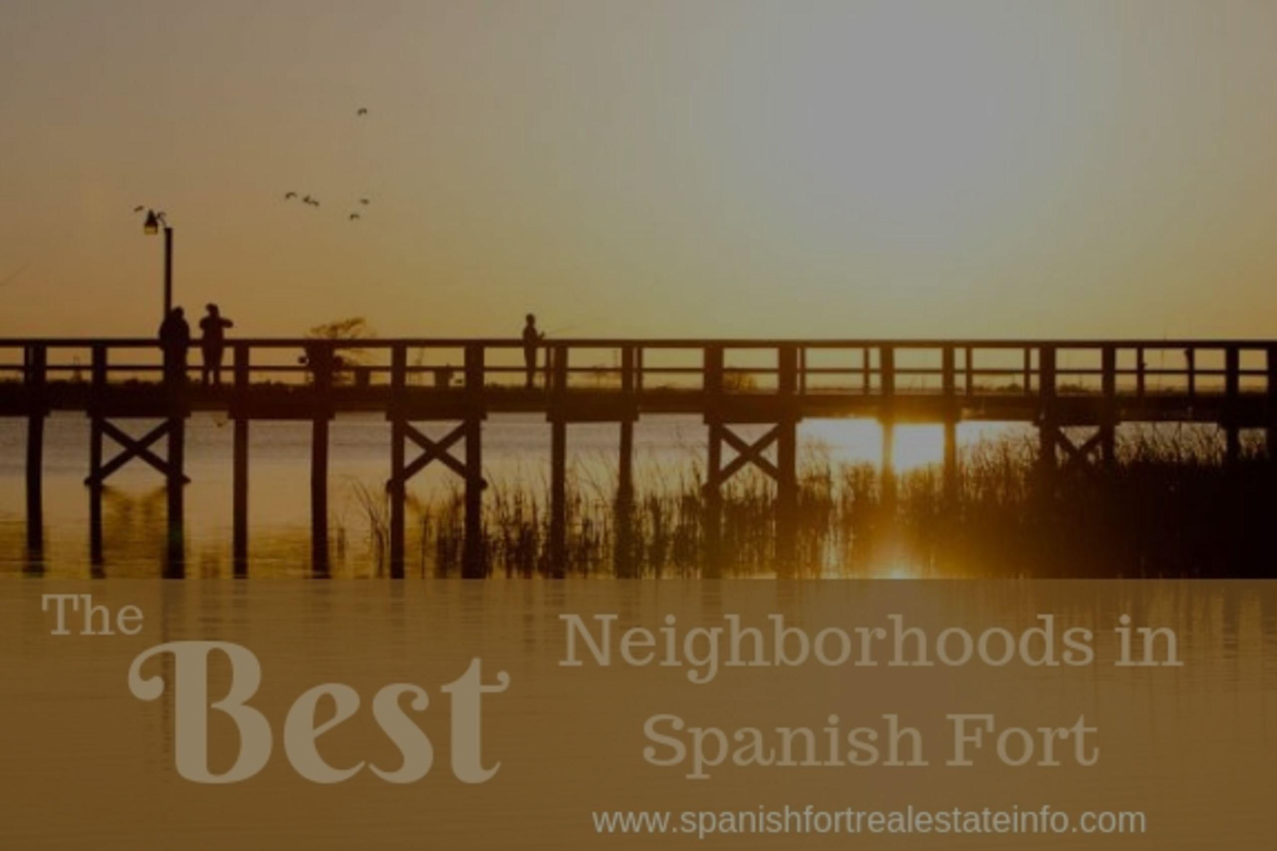 Best Selling Neighborhoods in Spanish Fort – Summer 2018