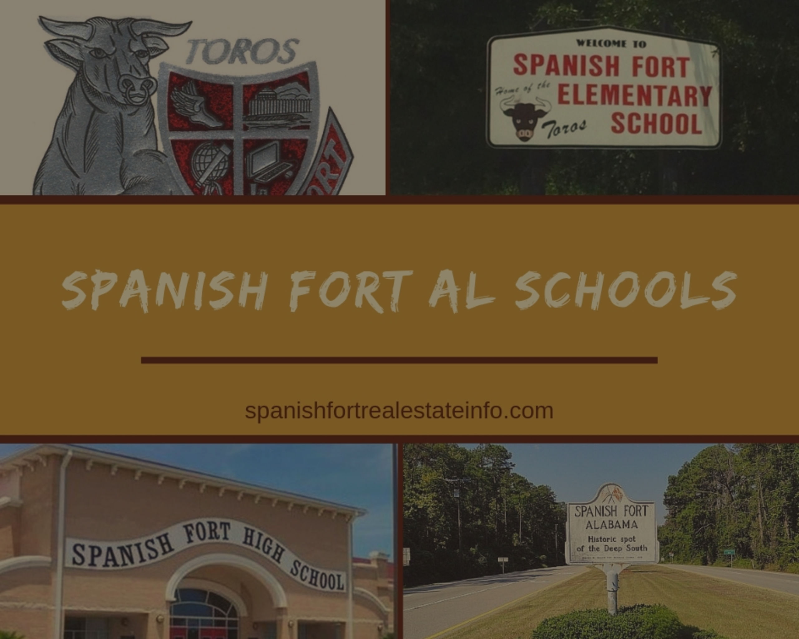 Spanish Fort Schools
