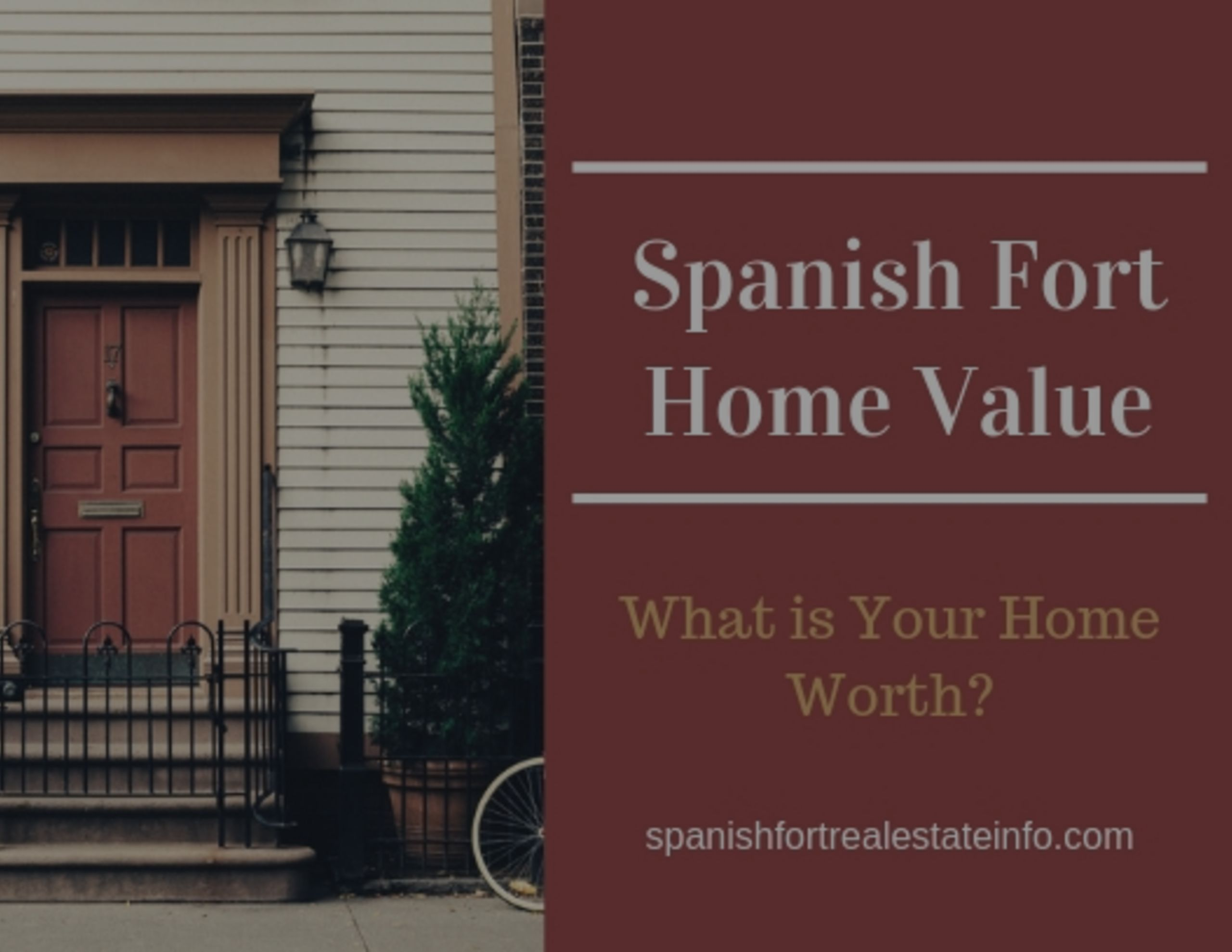 Spanish Fort Home Value