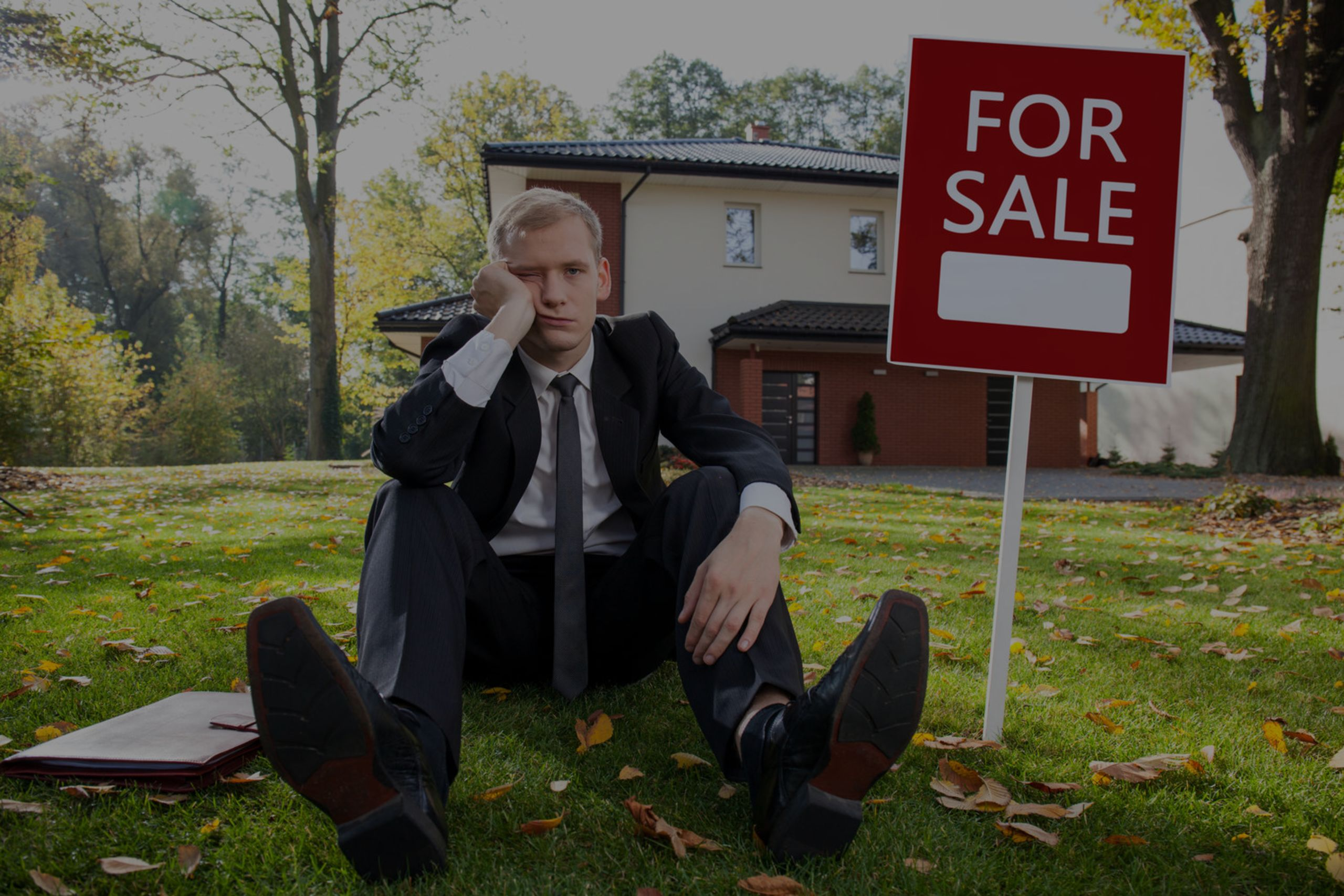 Why isn't your home selling?