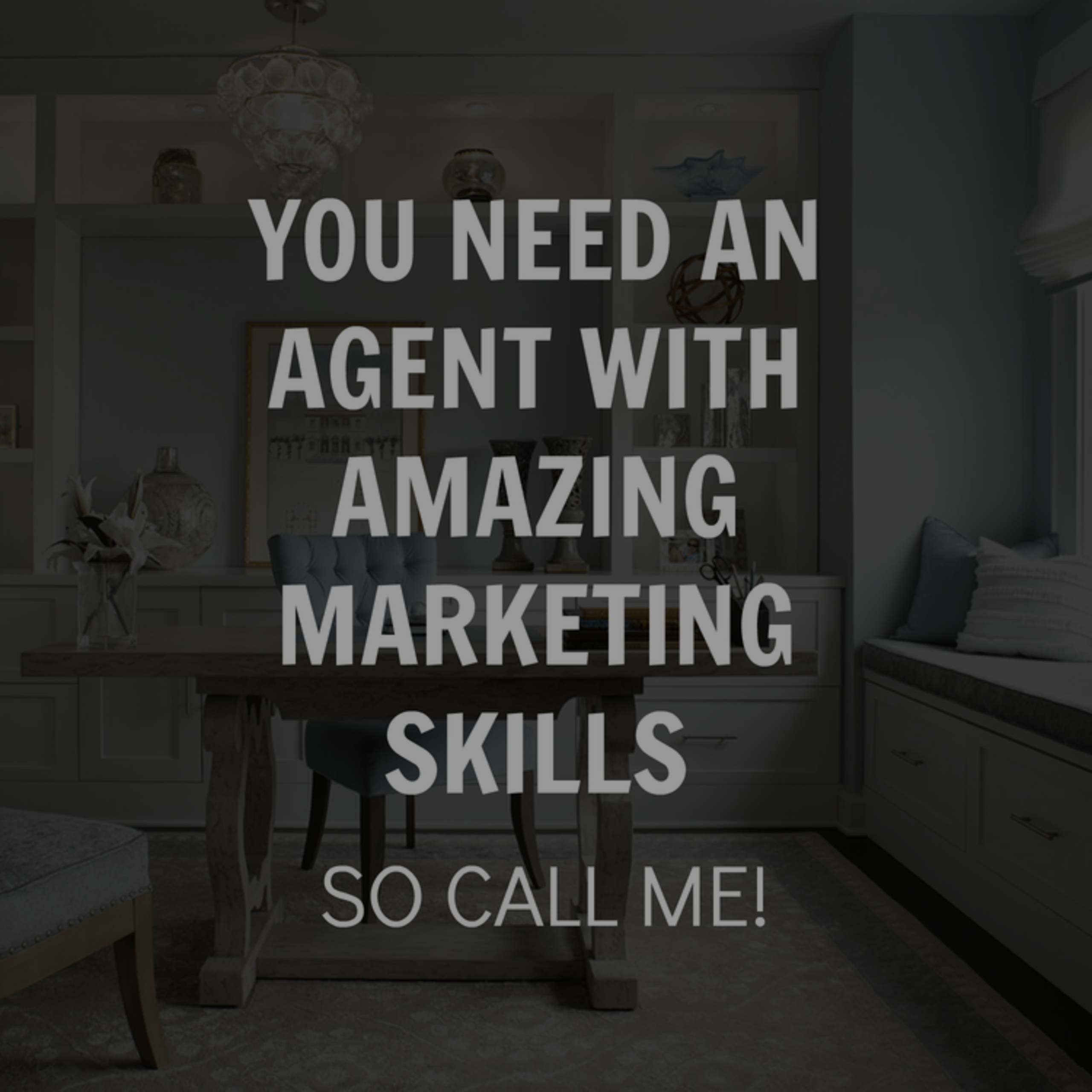 Selling your home or land? Looking for an agent?