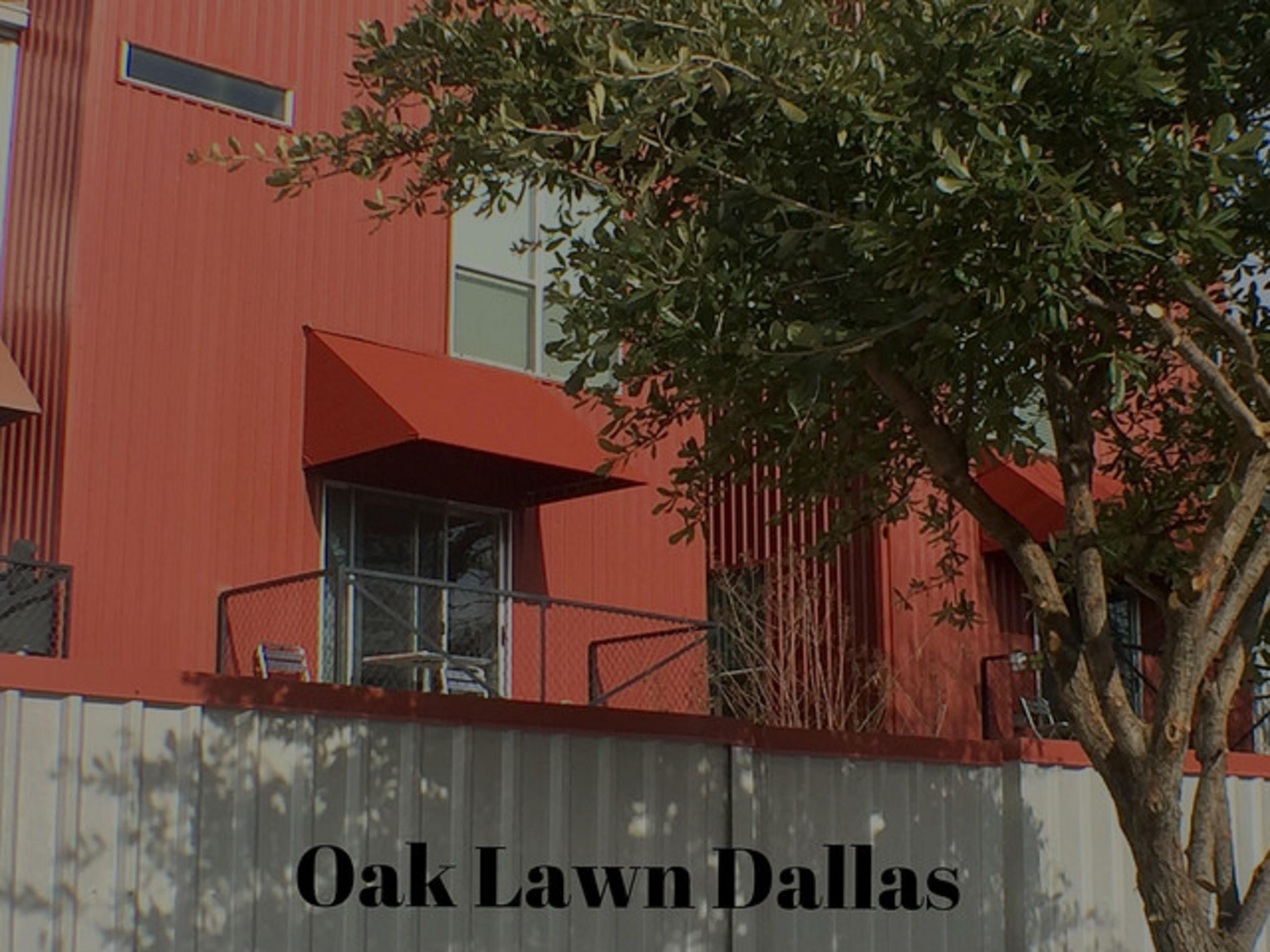 Uptown Dallas Condo Loan Rates Fall Amid Economic Turmoil