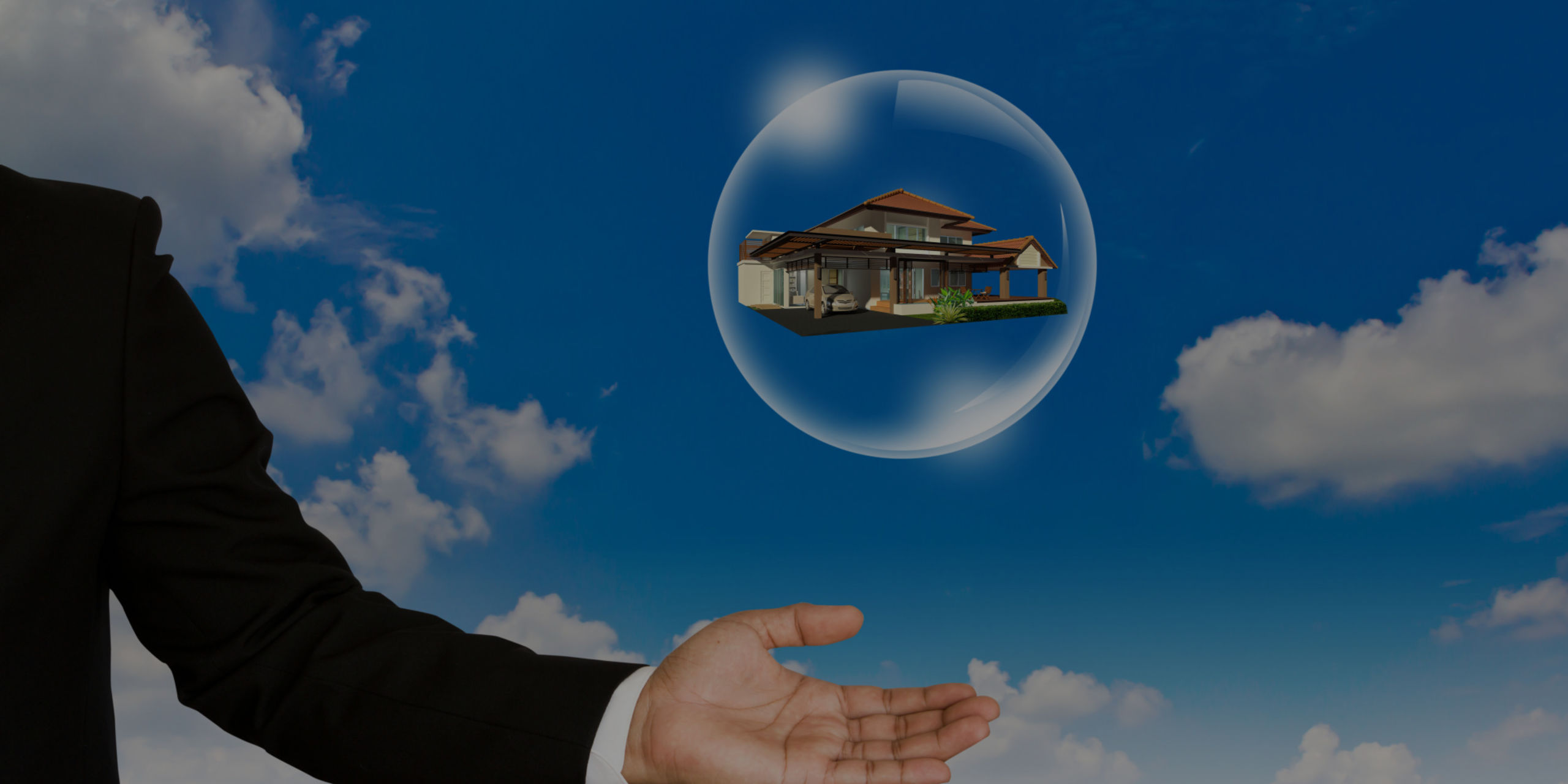 Dallas Real Estate Bubble? Price Rises Threatening Not!