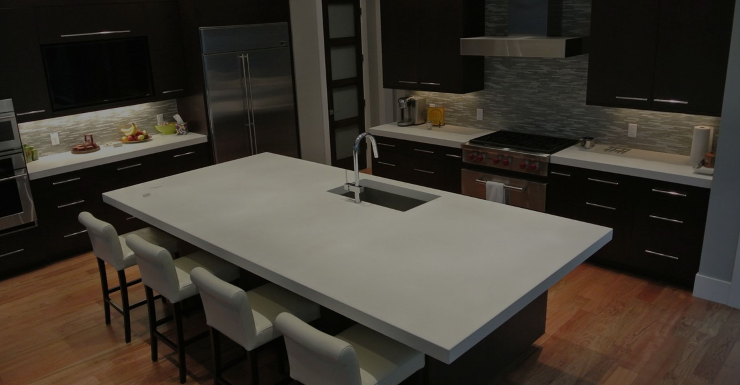 Updating Your Dallas Condo Kitchen Countertops