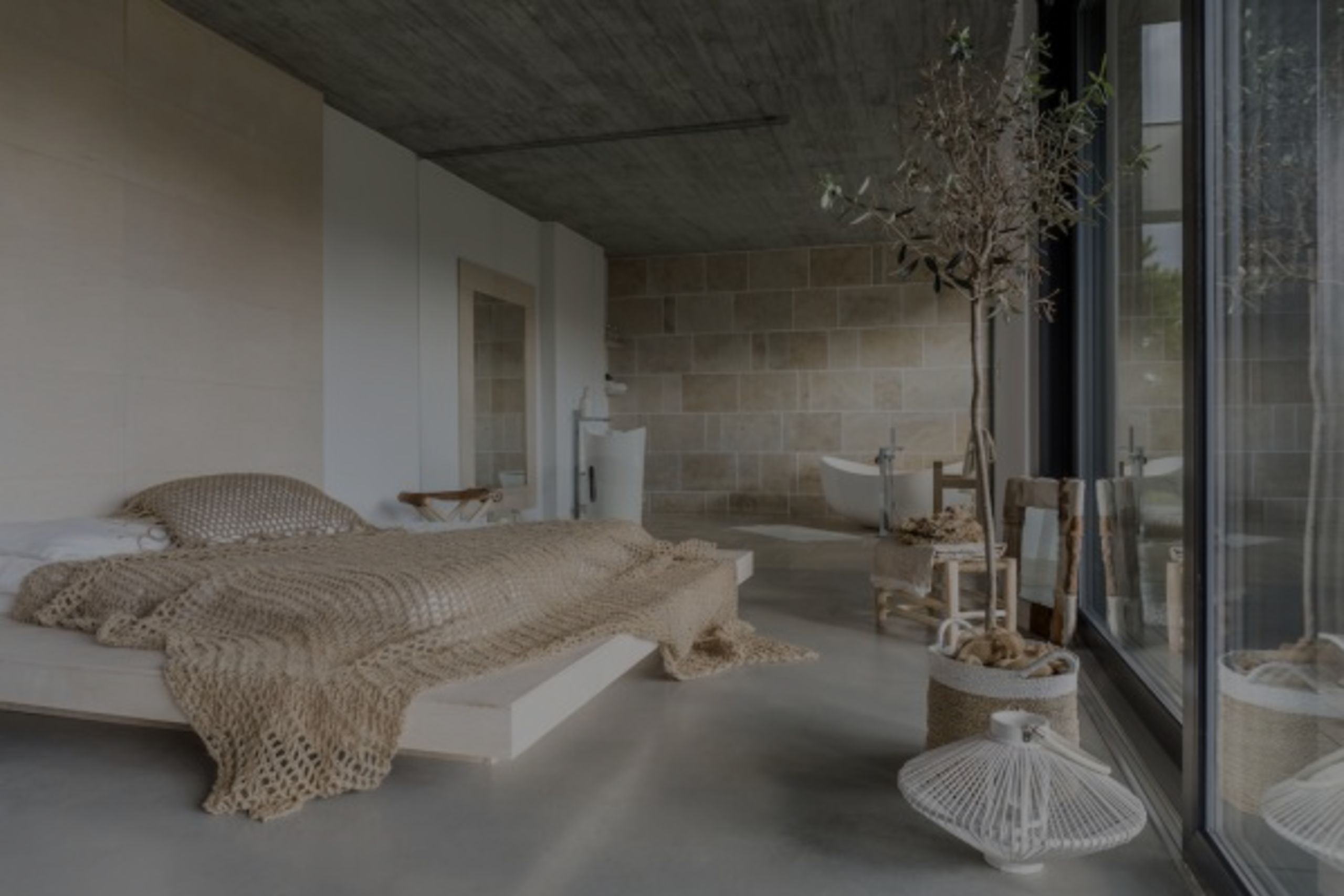 Turning your Bedroom into a Lux Bedroom!