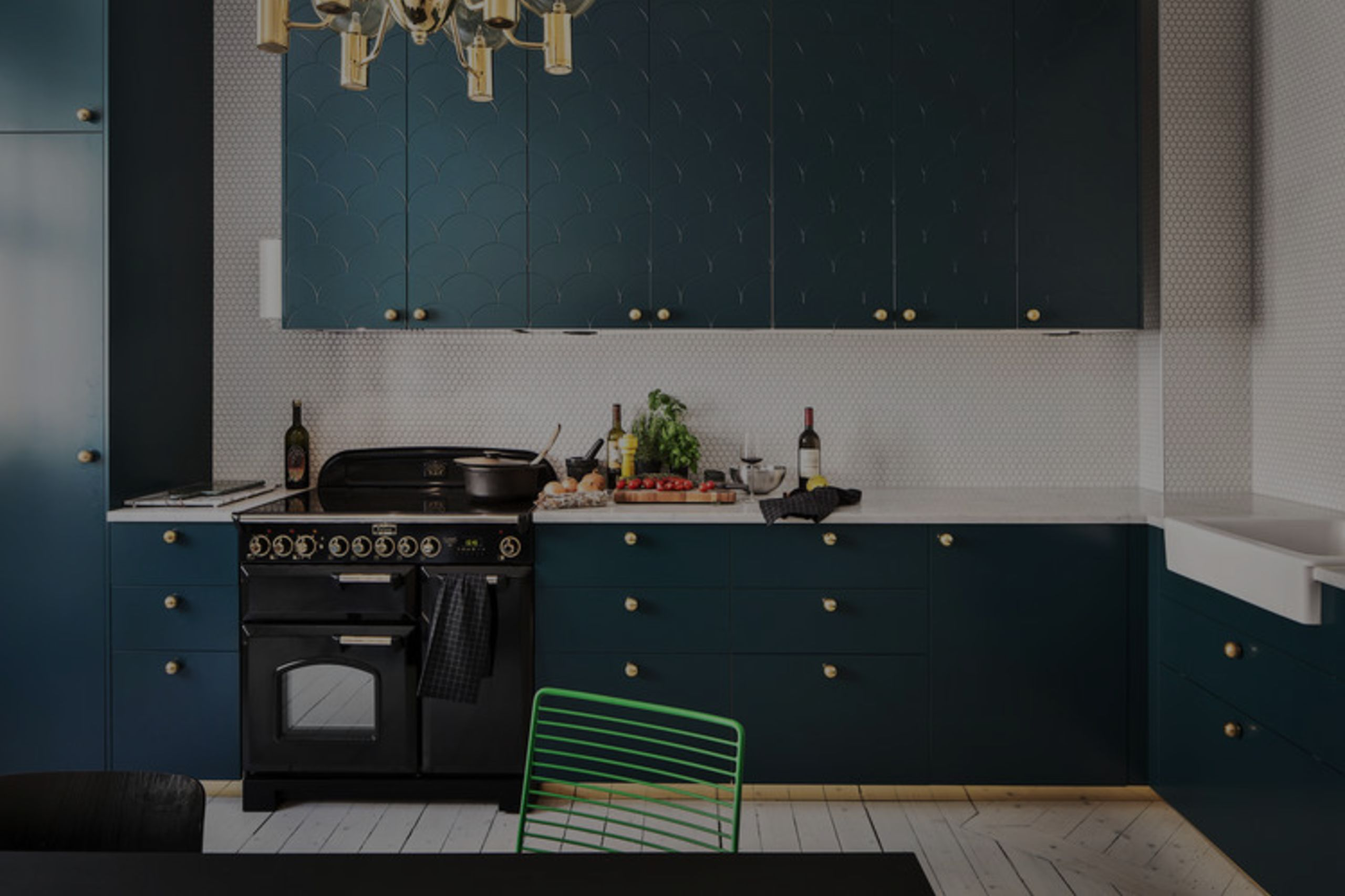 11 Kitchen Cabinet Ideas For 2018