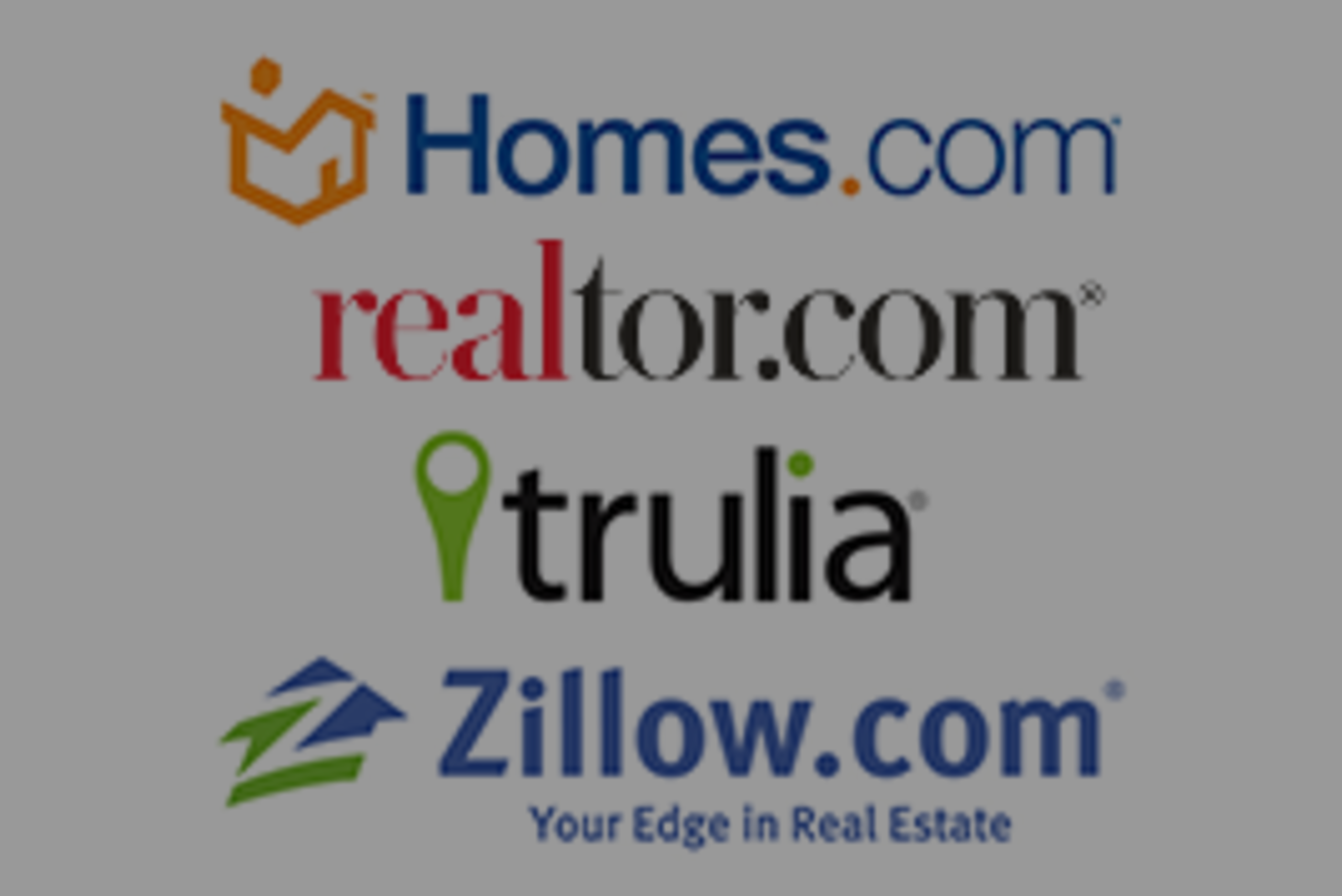 Real Opinion: Zillow, Realtor.com, Trulia